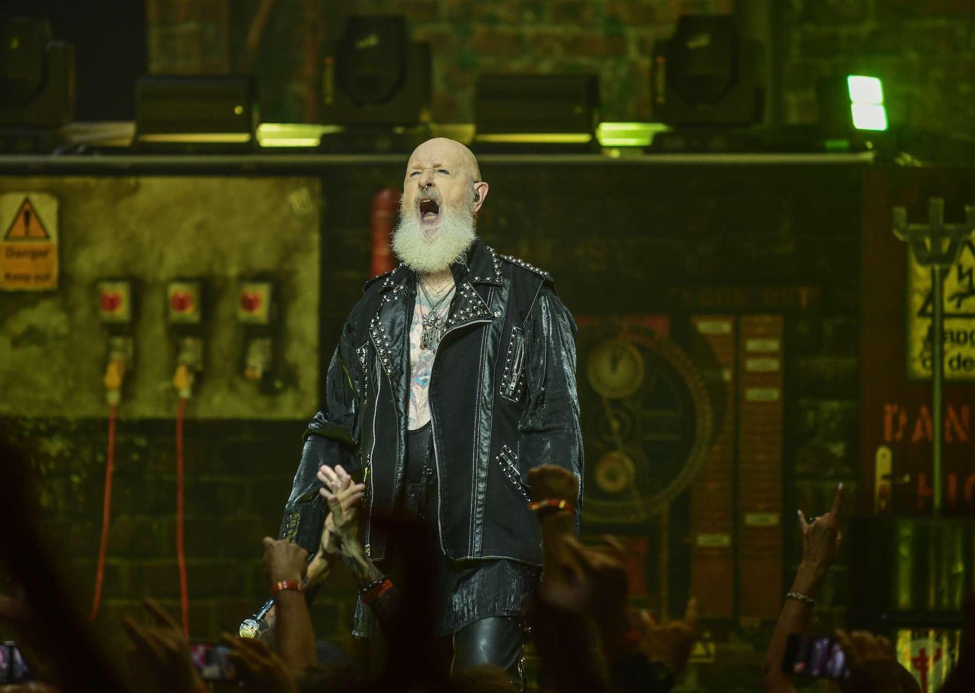 Judas Priest Live at Rosemont Theatre [GALLERY] 7