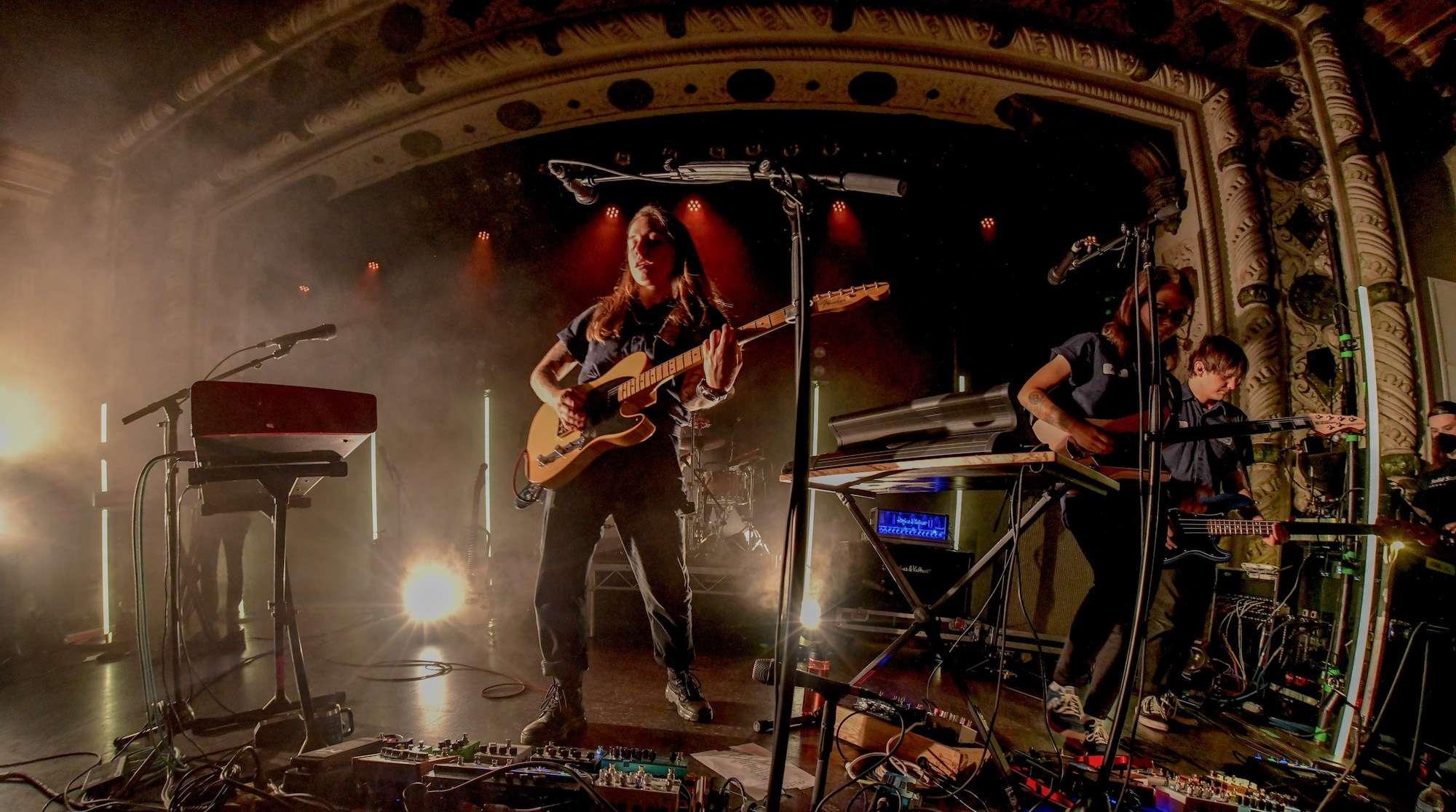 Julien Baker Live at Metro [GALLERY] 9
