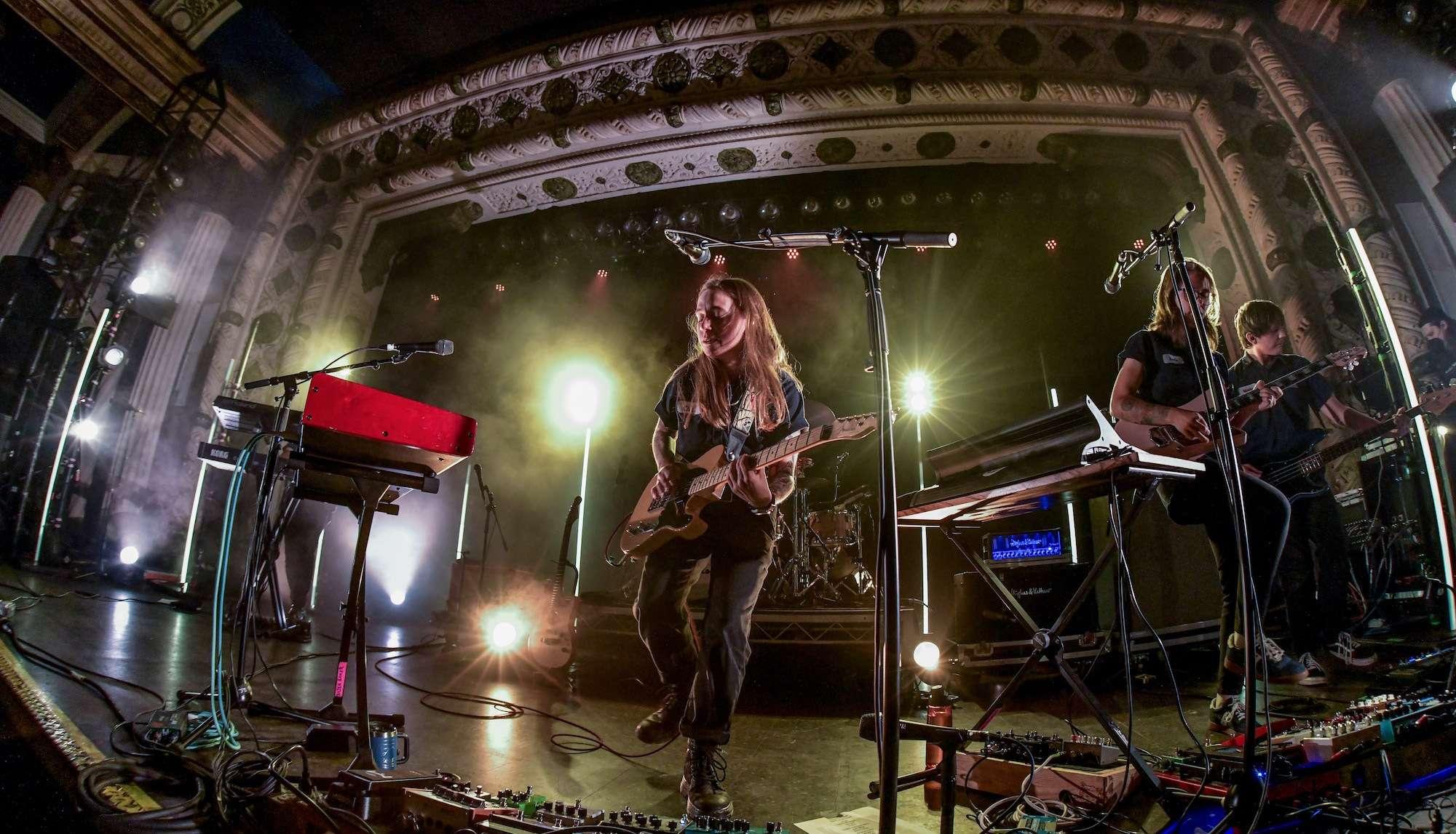 Julien Baker Live at Metro [GALLERY] 10