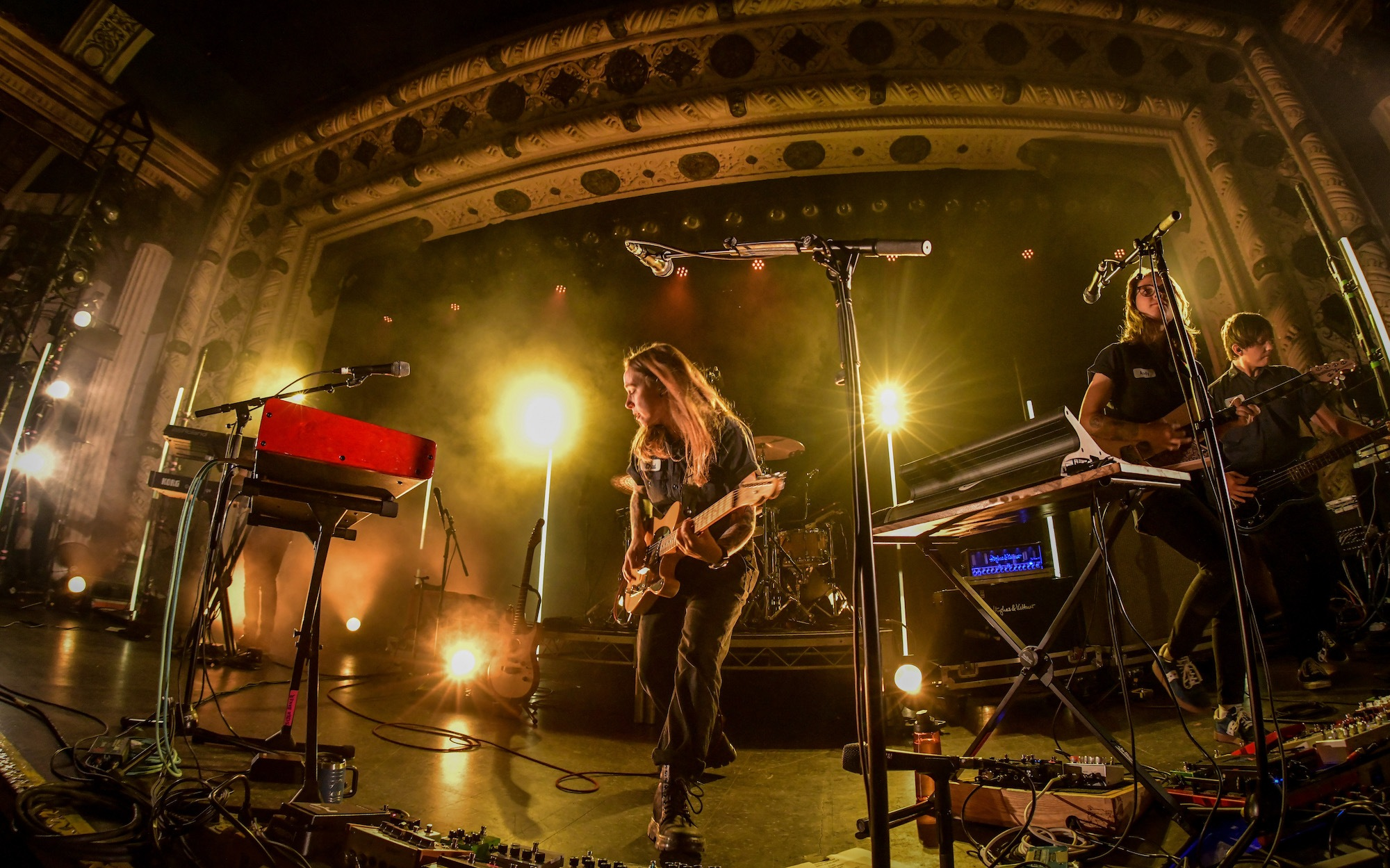 Julien Baker Live at Metro [GALLERY] 11