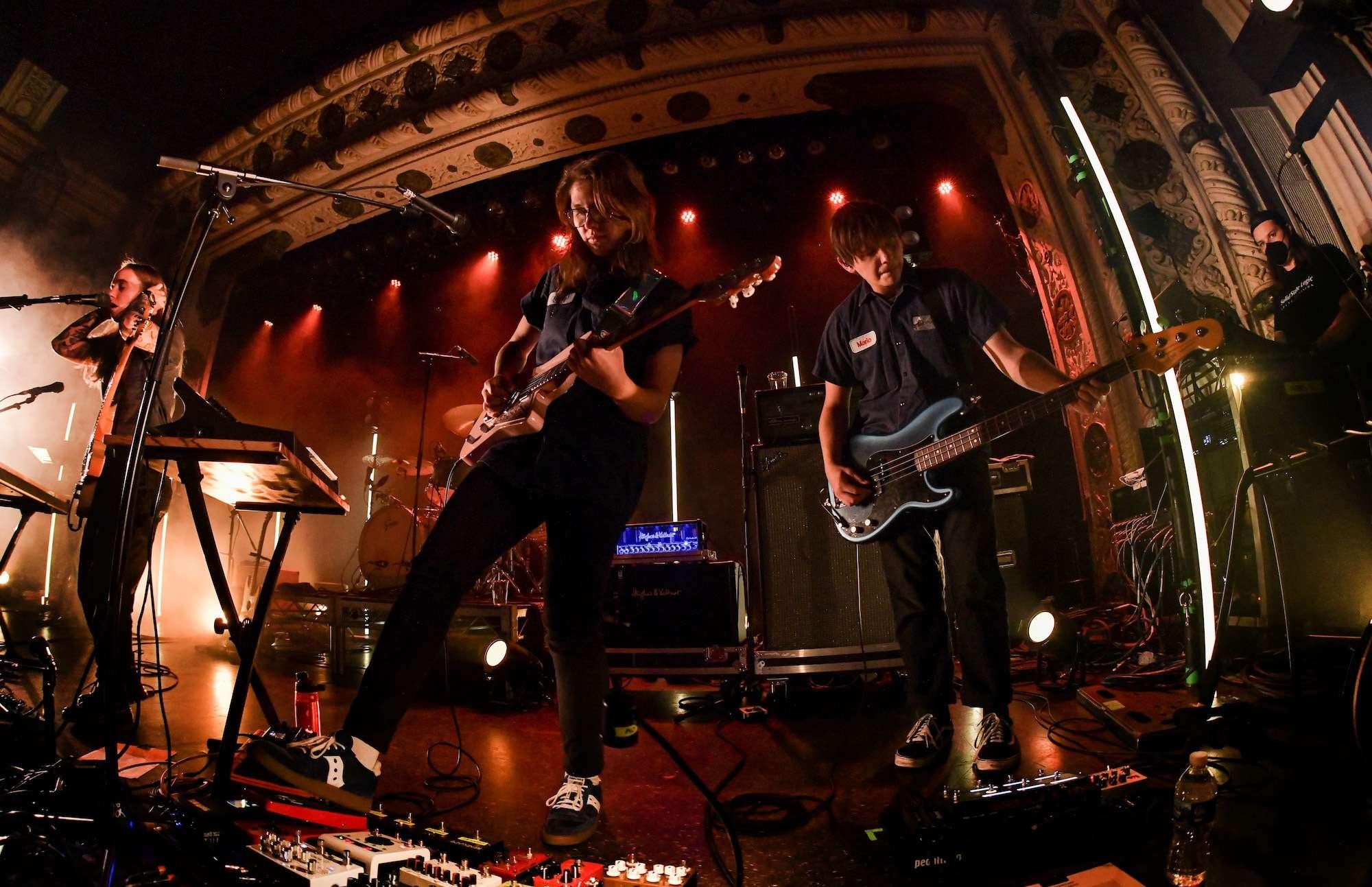 Julien Baker Live at Metro [GALLERY] 12