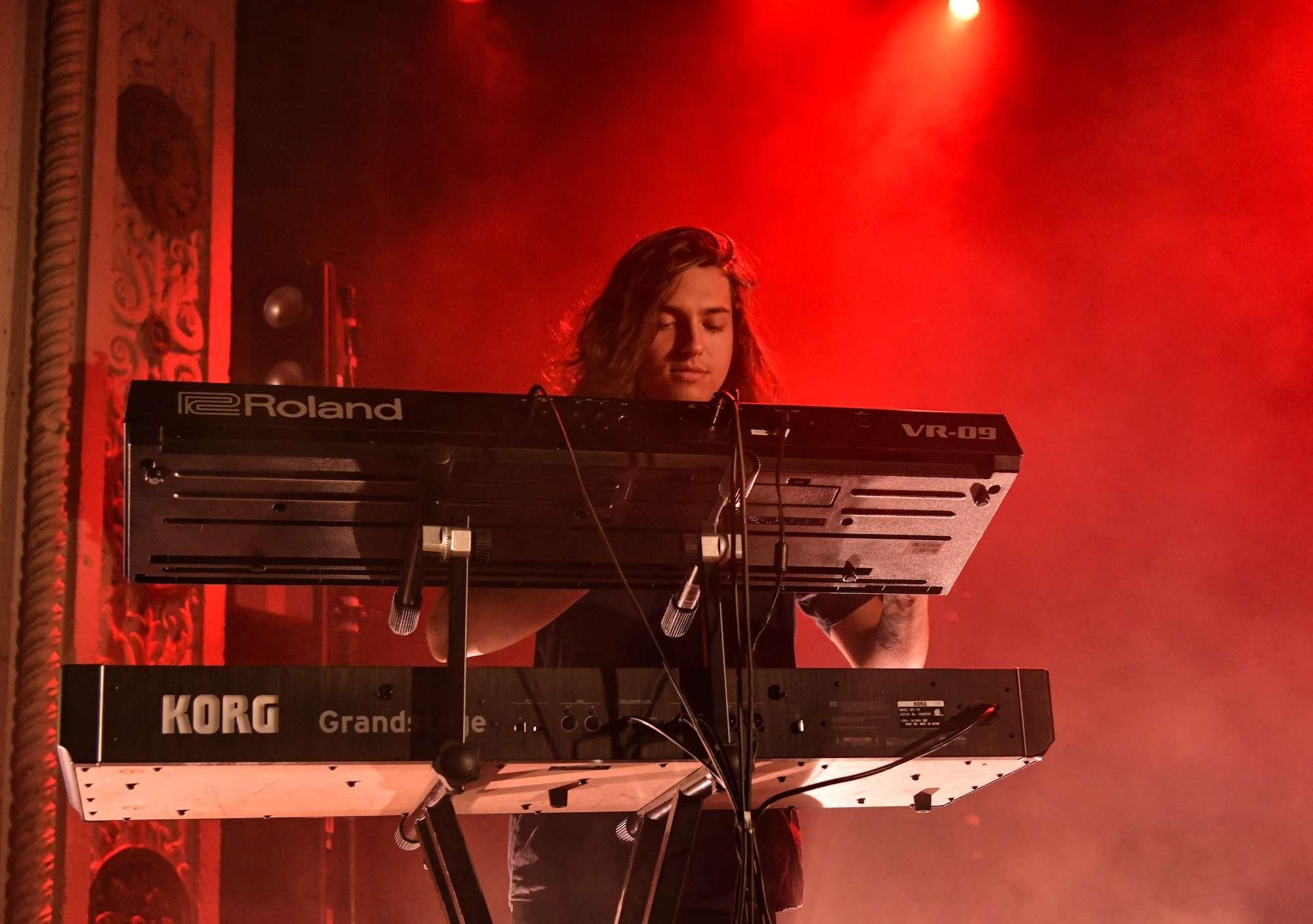 Julien Baker Live at Metro [GALLERY] 13