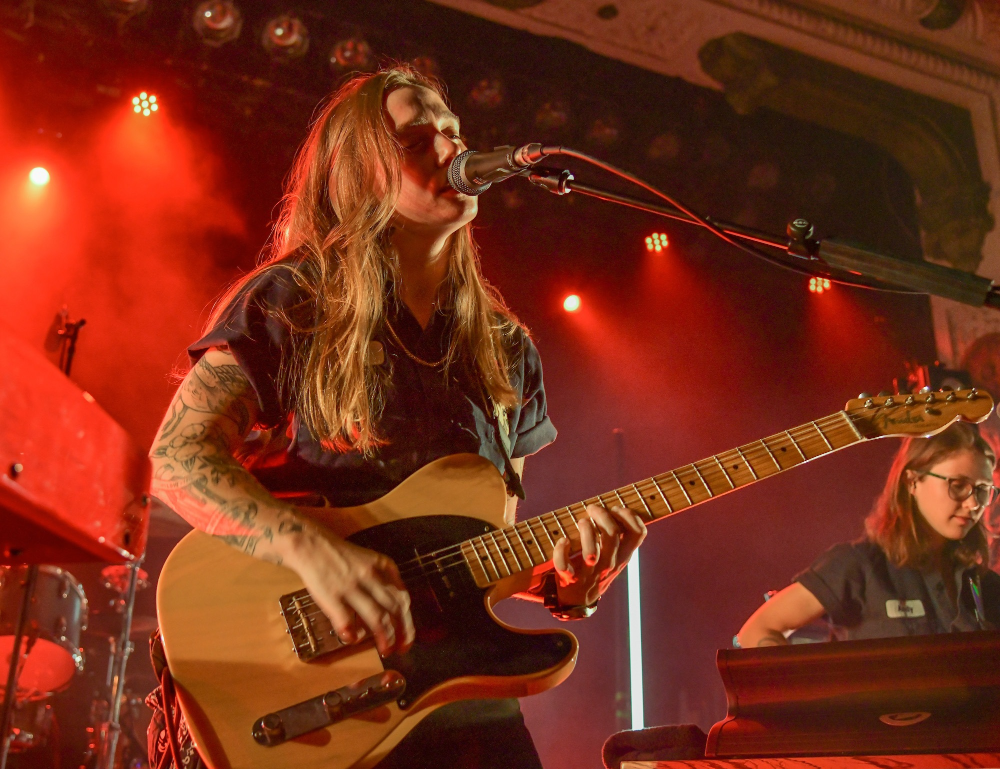 Julien Baker Live at Metro [GALLERY] 14