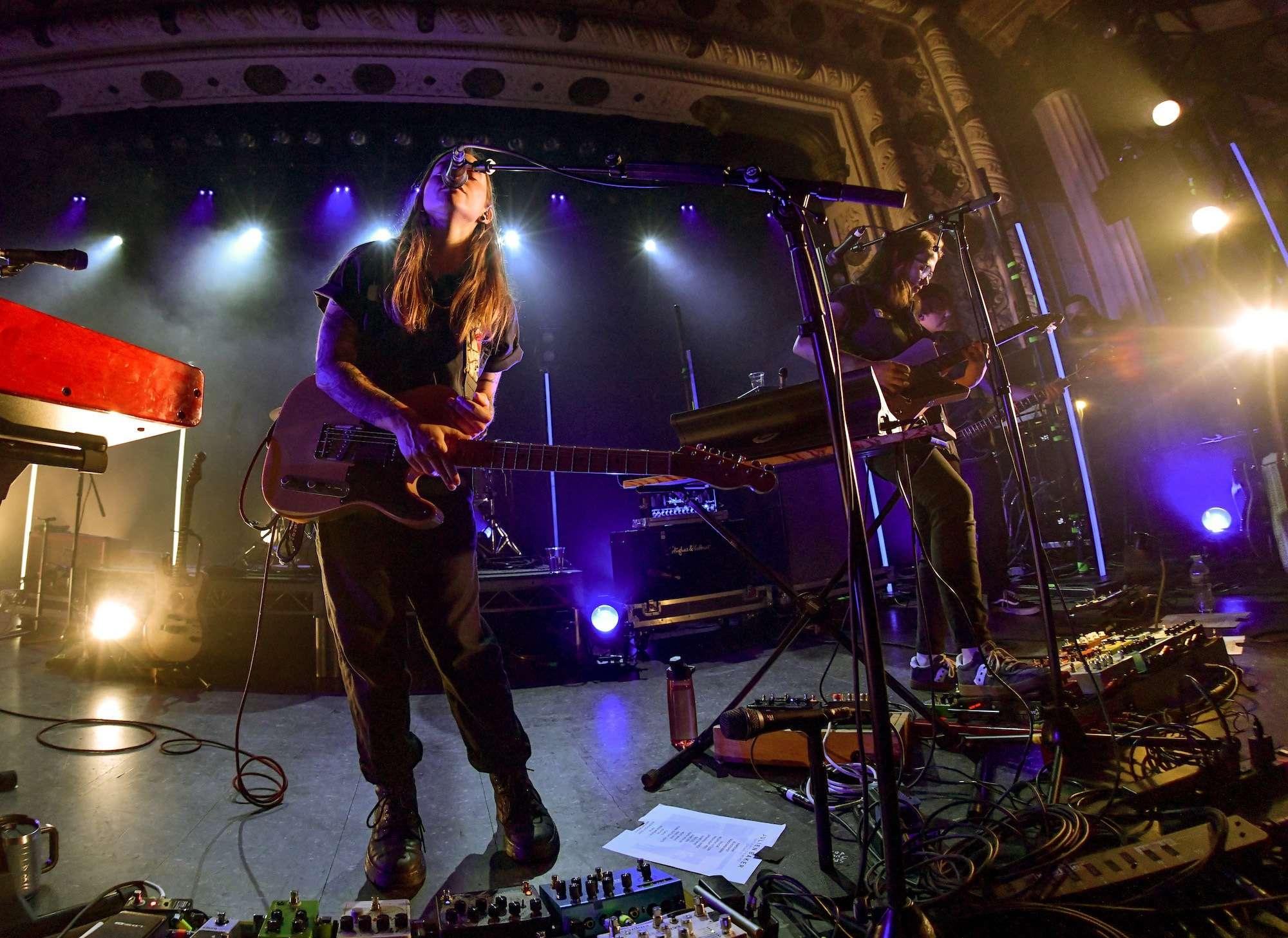 Julien Baker Live at Metro [GALLERY] 16