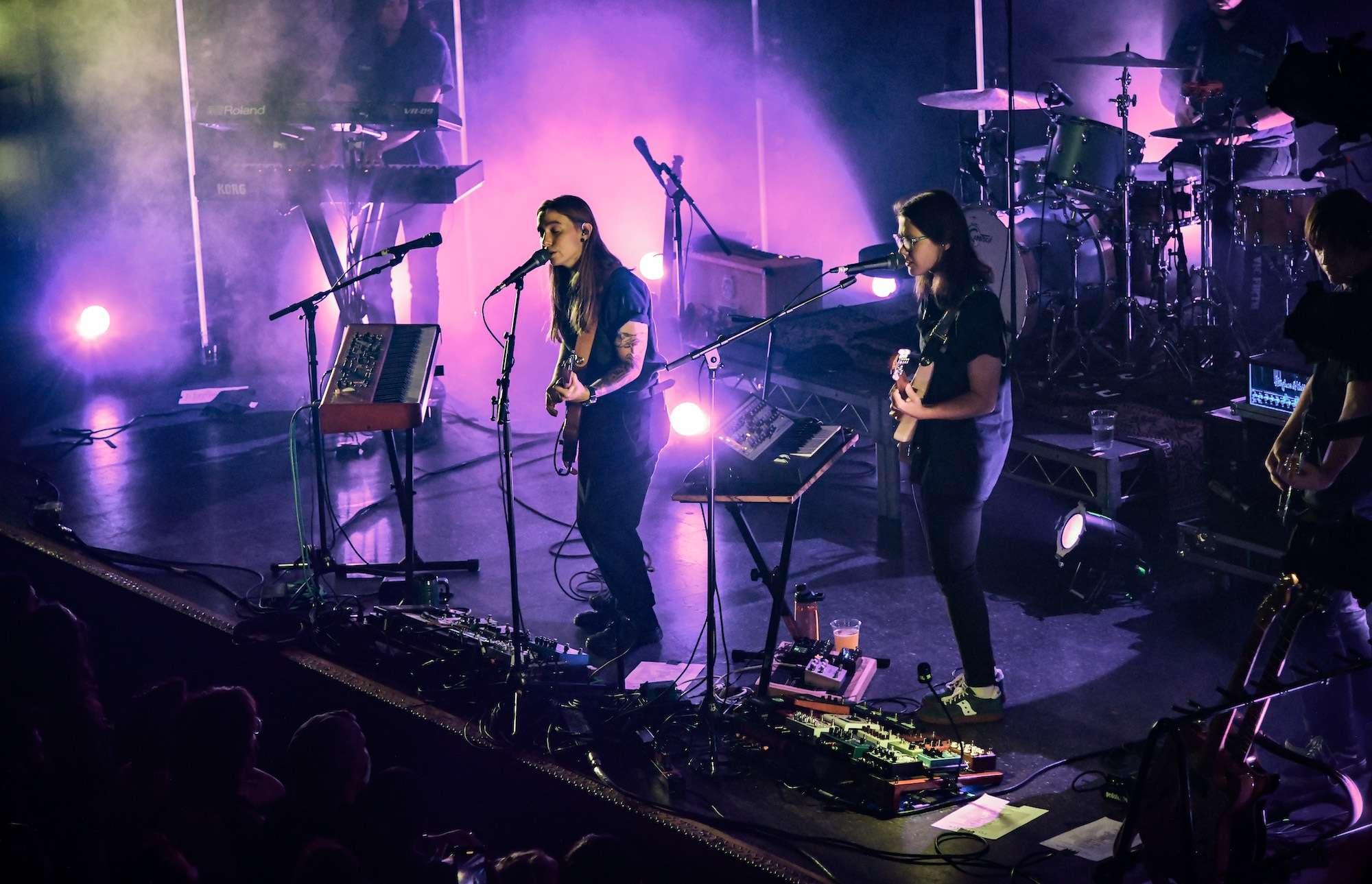 Julien Baker Live at Metro [GALLERY] 19