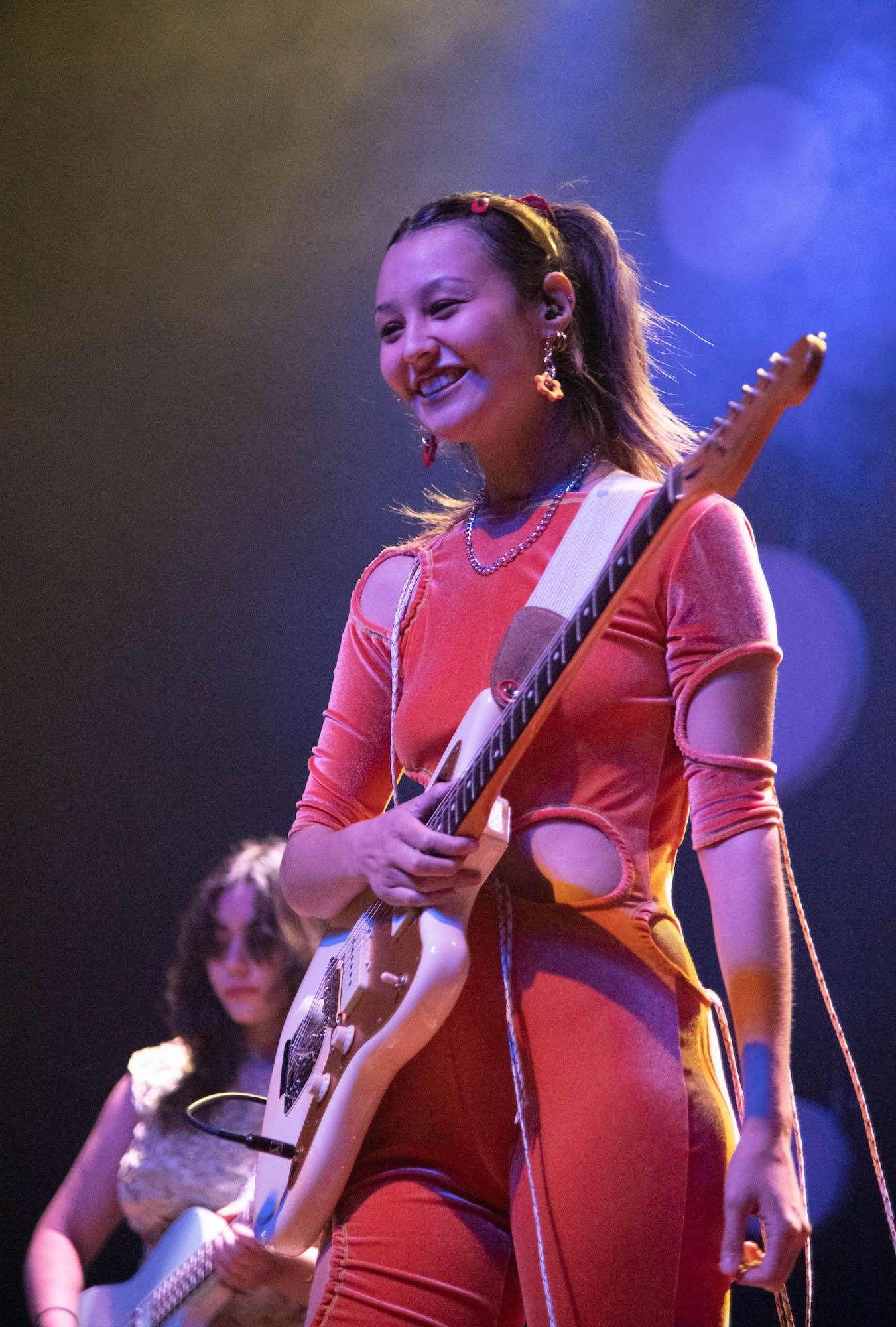 Luna Li Live at Thalia Hall [GALLERY] 6
