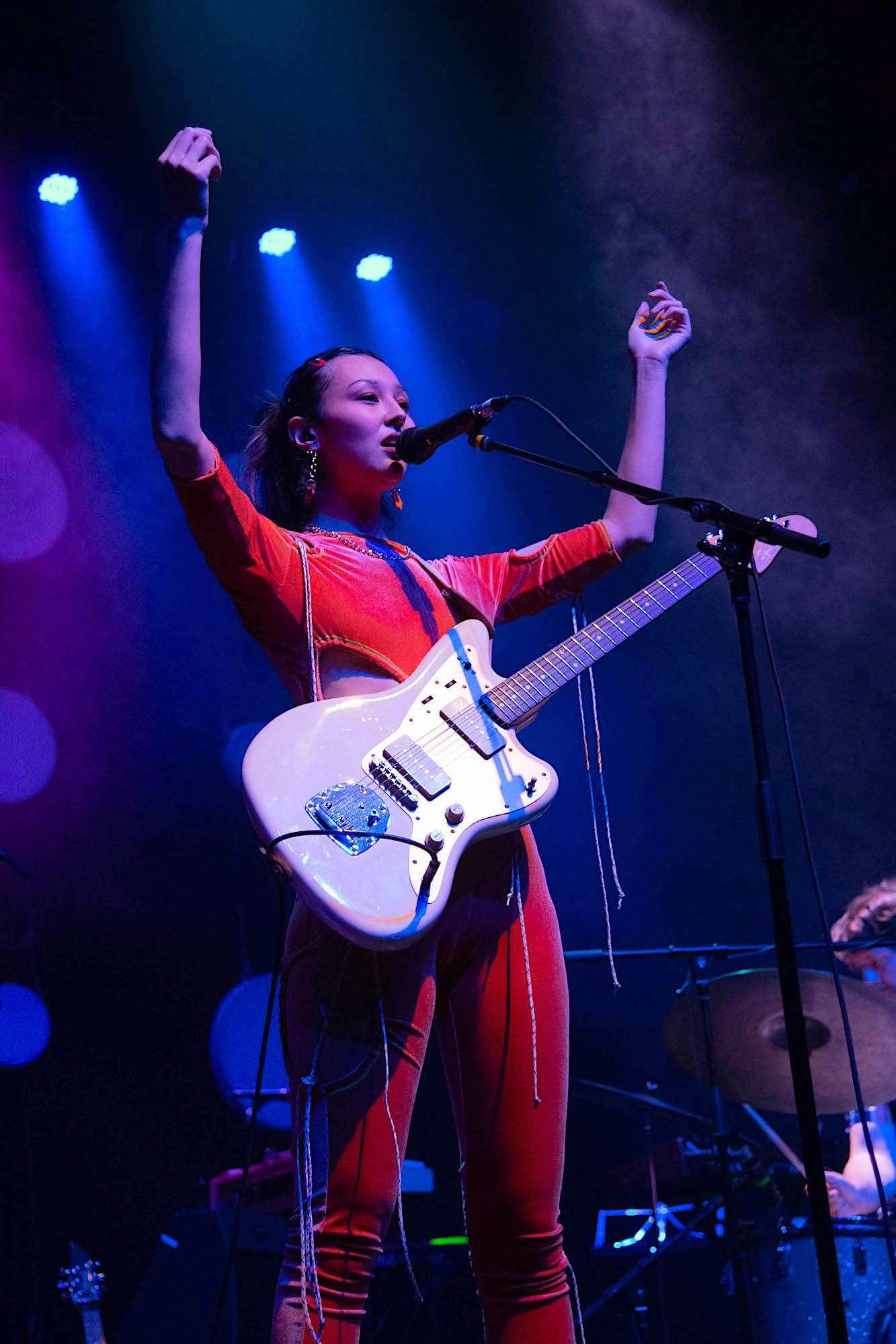 Luna Li Live at Thalia Hall [GALLERY] 7
