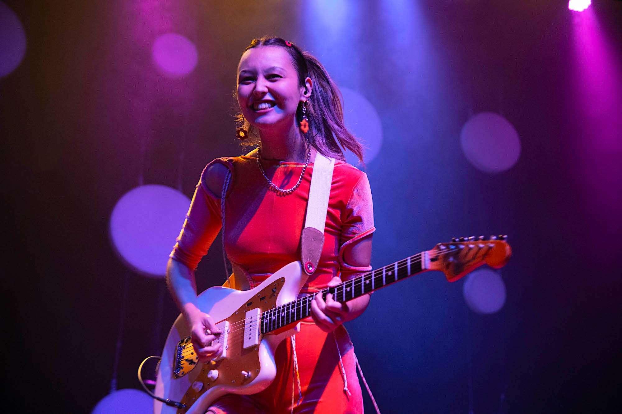 Luna Li Live at Thalia Hall [GALLERY] 10