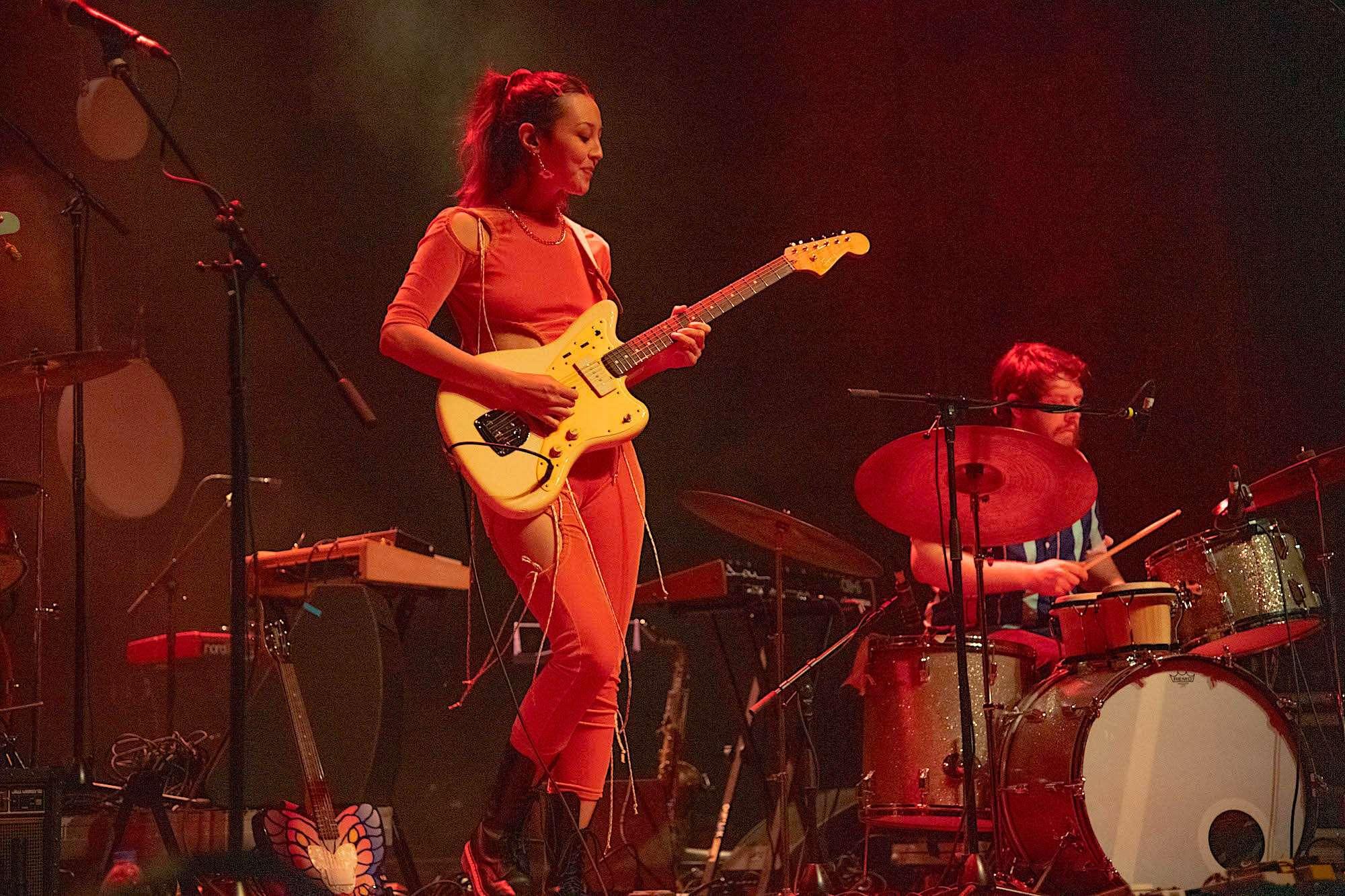 Luna Li Live at Thalia Hall [GALLERY] 16