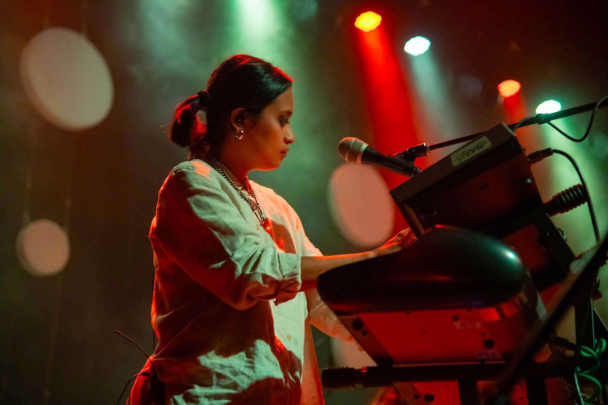 Luna Li Live at Thalia Hall [GALLERY] 15