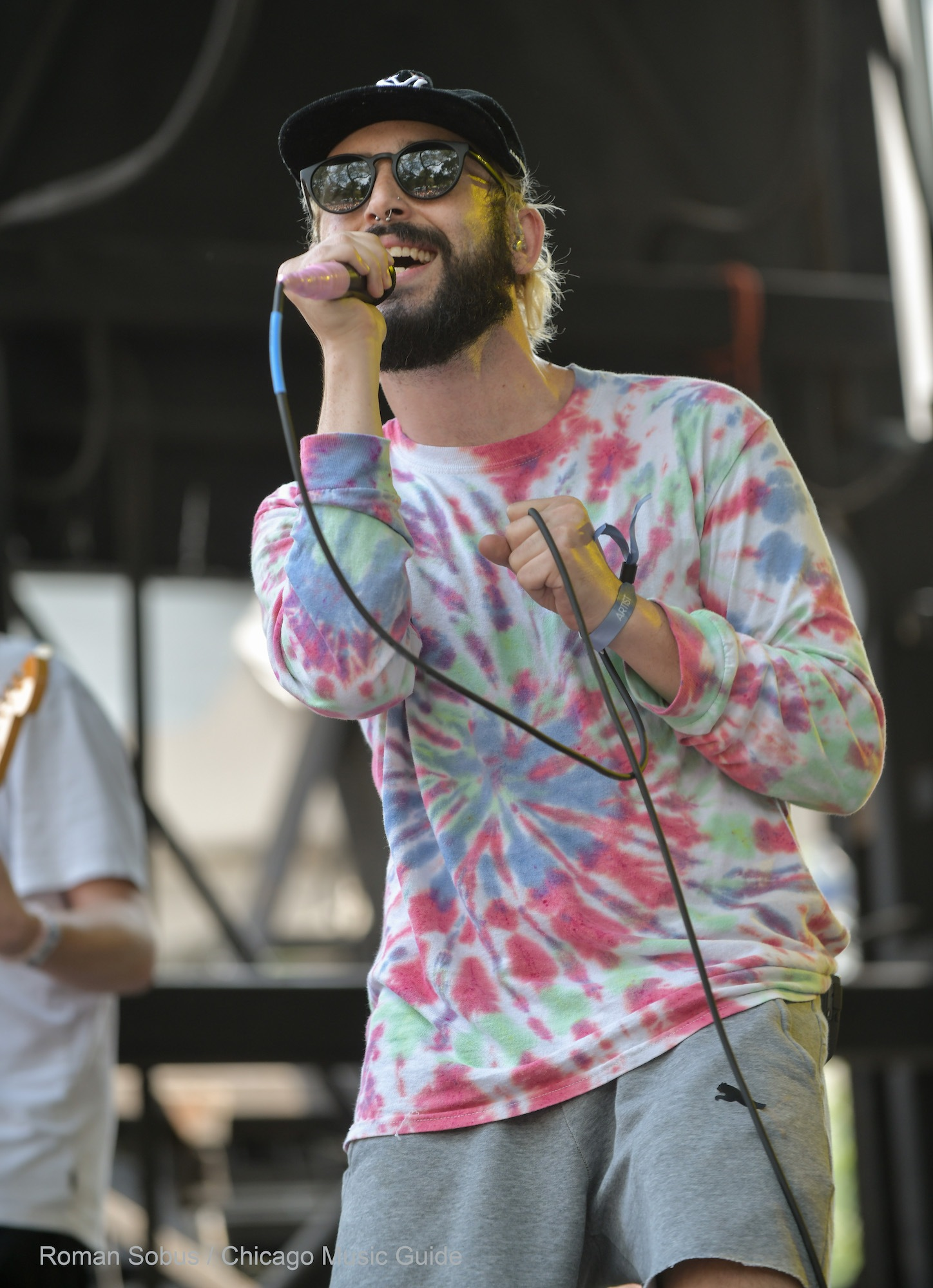 Oso Oso Live at Pitchfork [GALLERY] 8