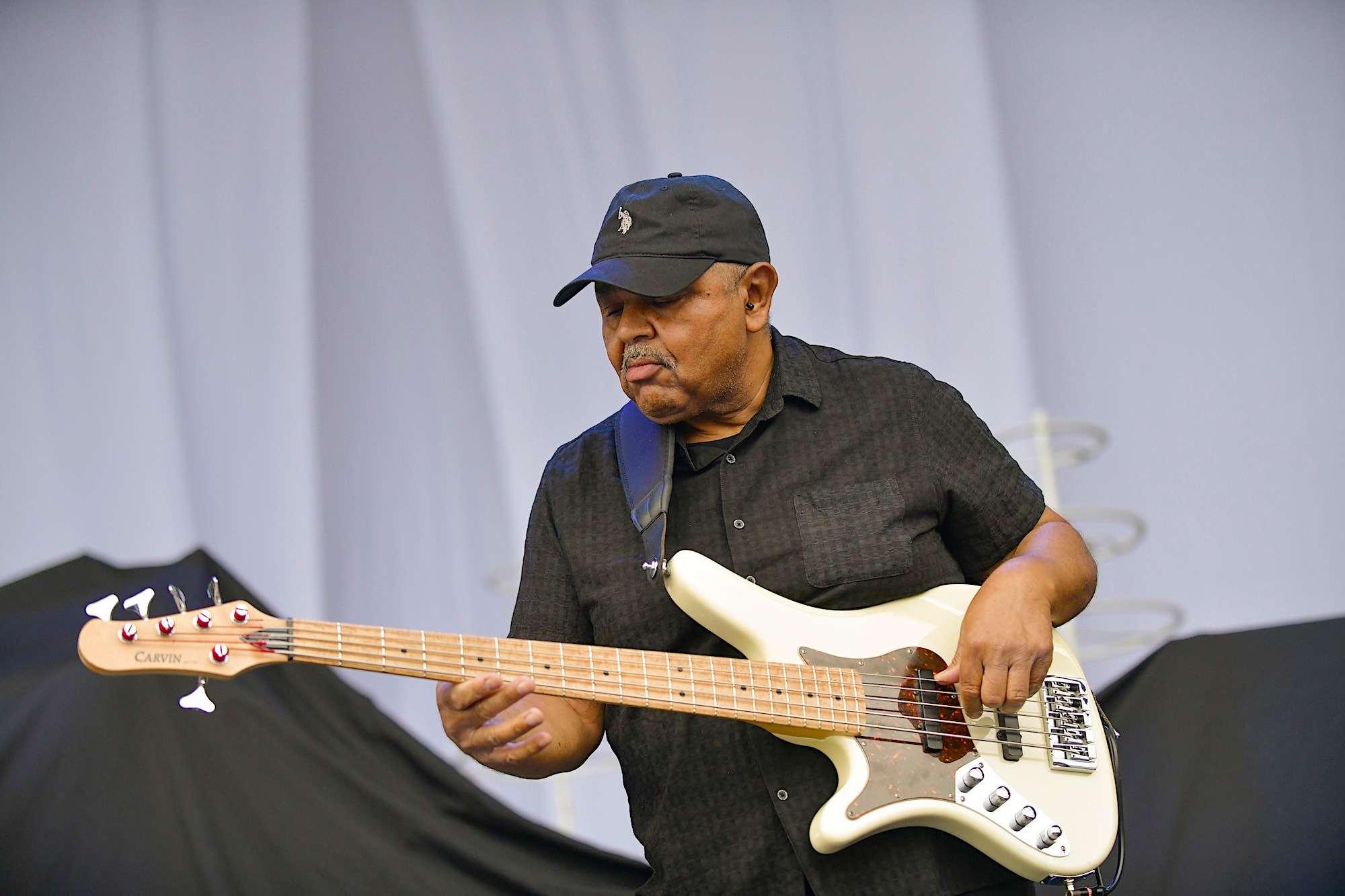 Ronnie Baker Brooks Live at Huntington Bank Pavilion [GALLERY] 1