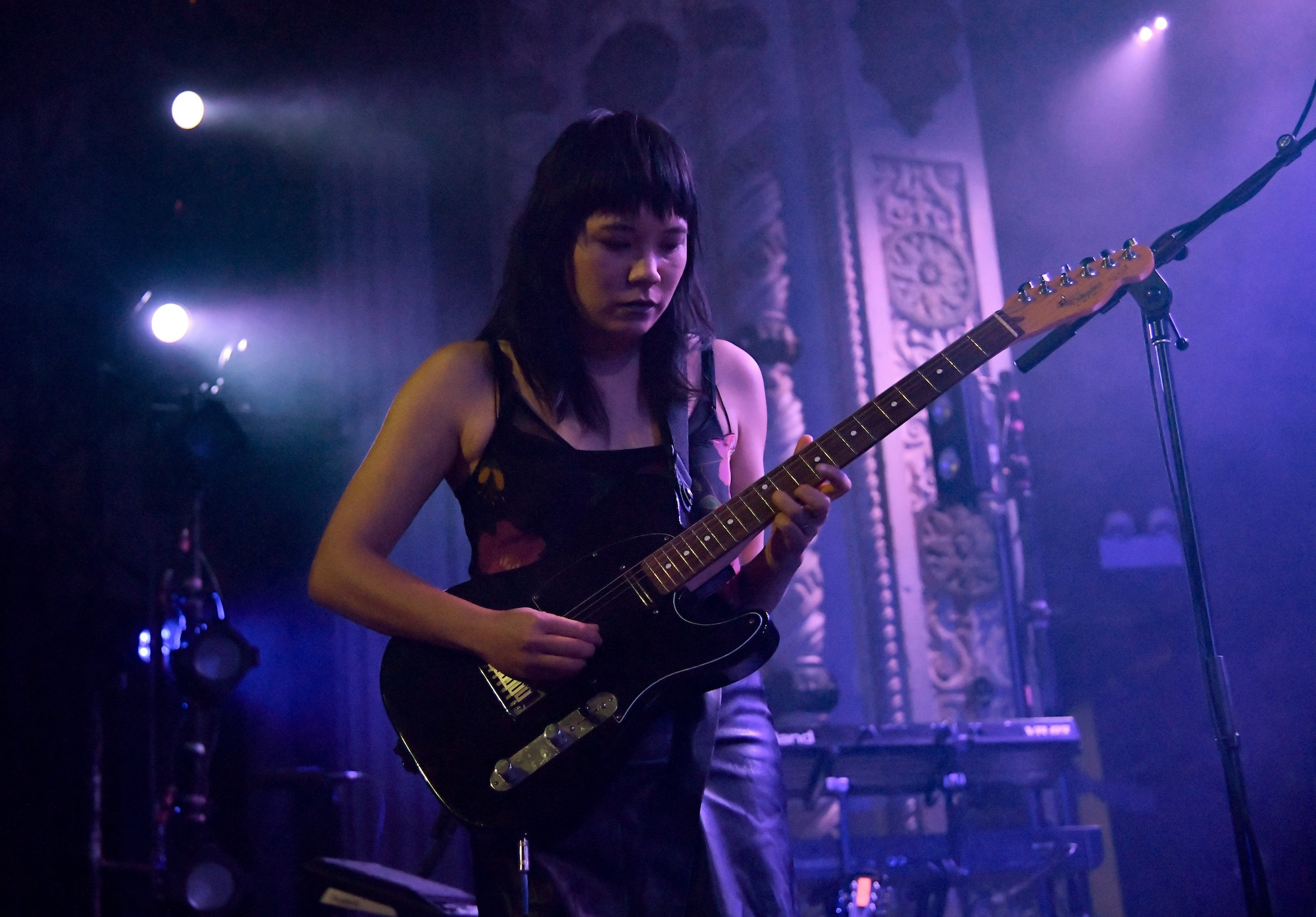 Thao Live at Metro [GALLERY] 2