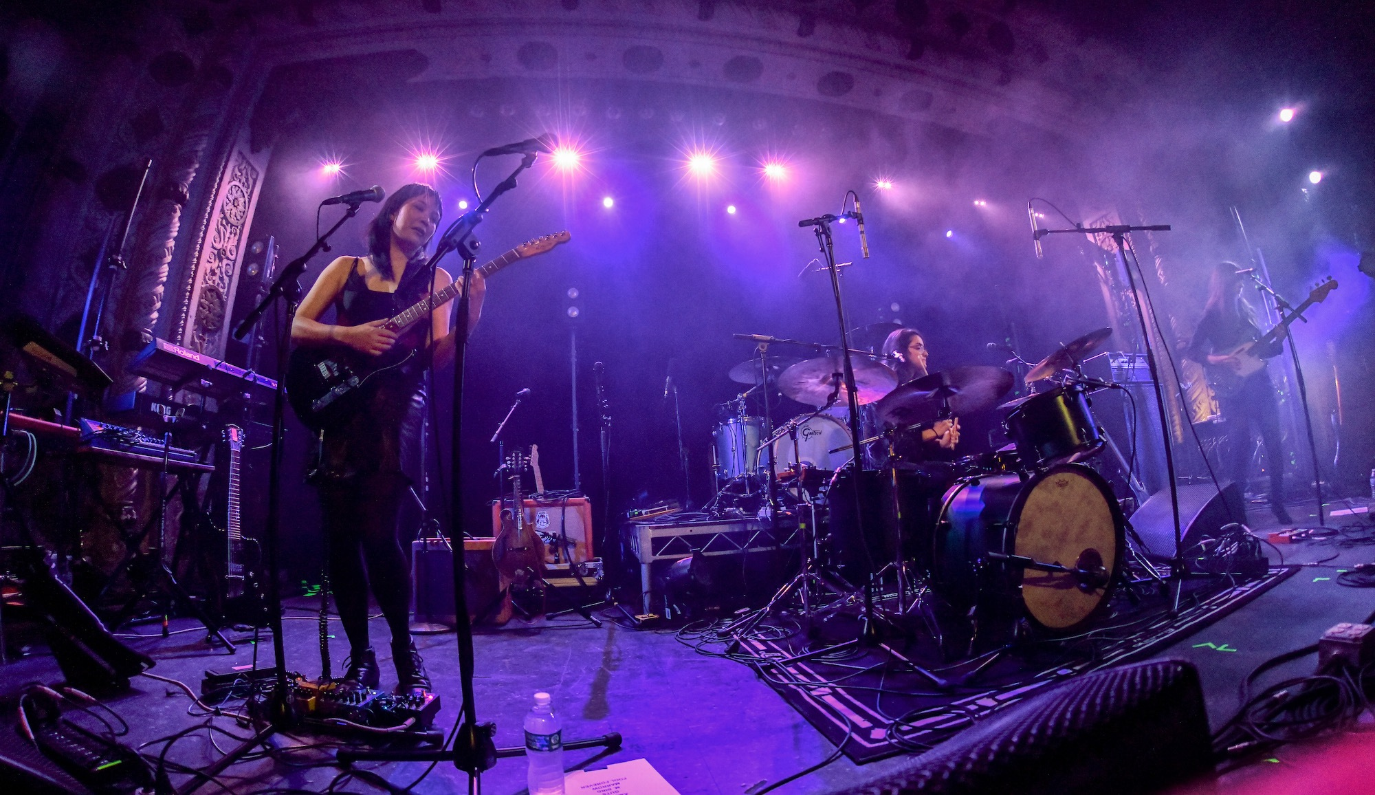 Thao Live at Metro [GALLERY] 3