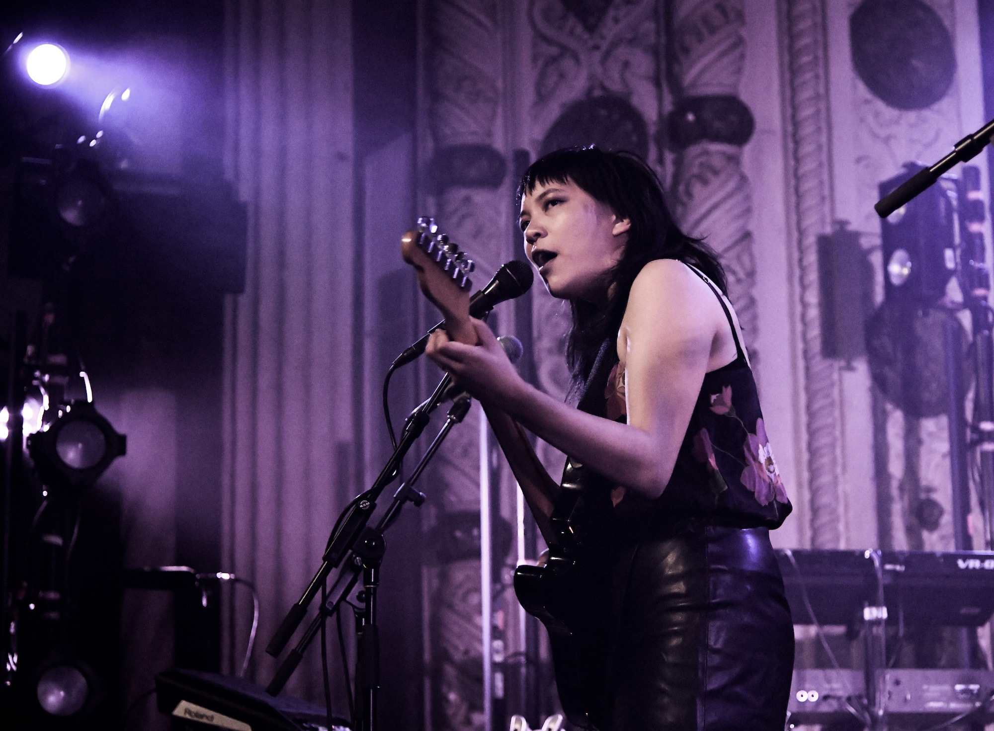 Thao Live at Metro [GALLERY] 6