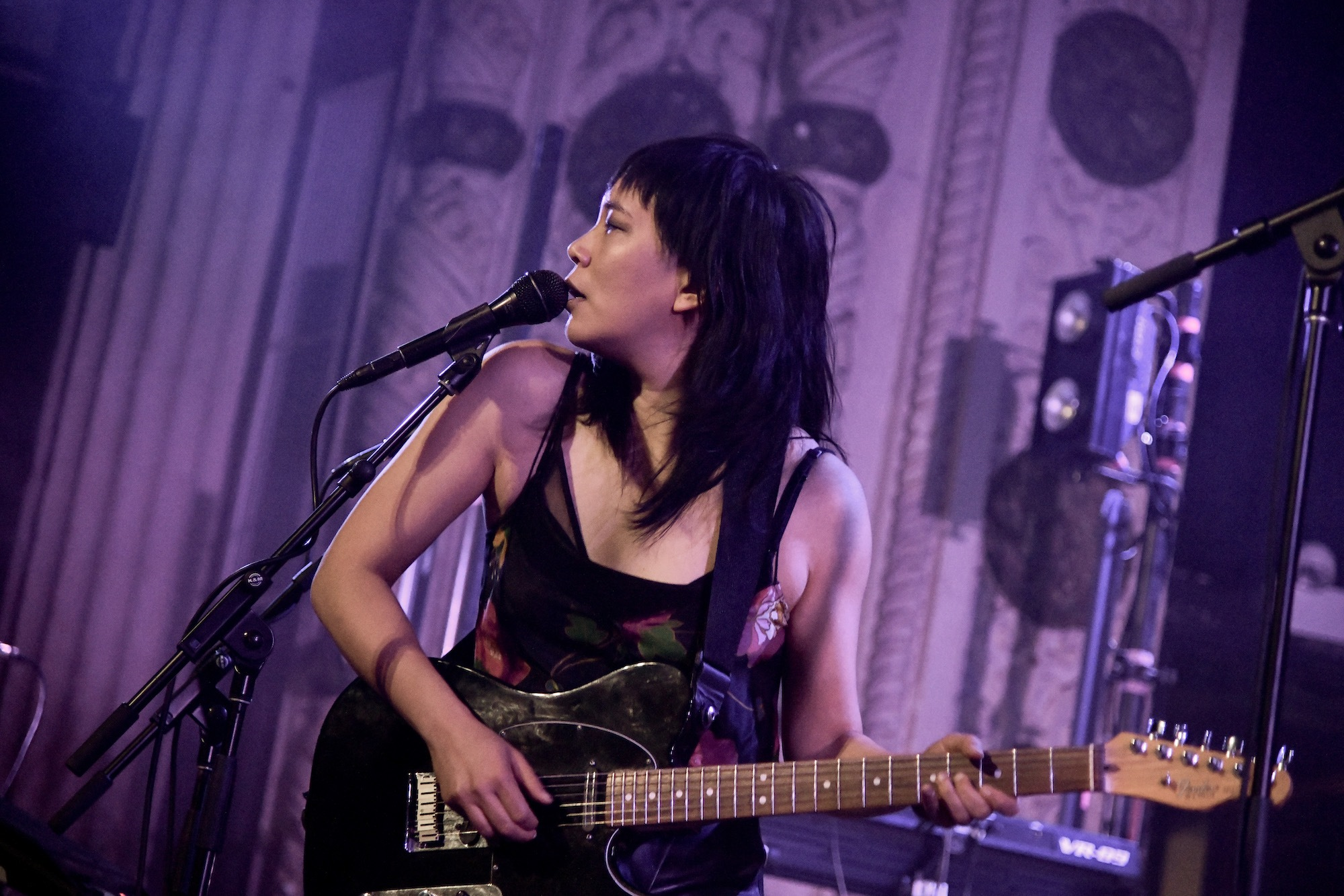 Thao Live at Metro [GALLERY] 8