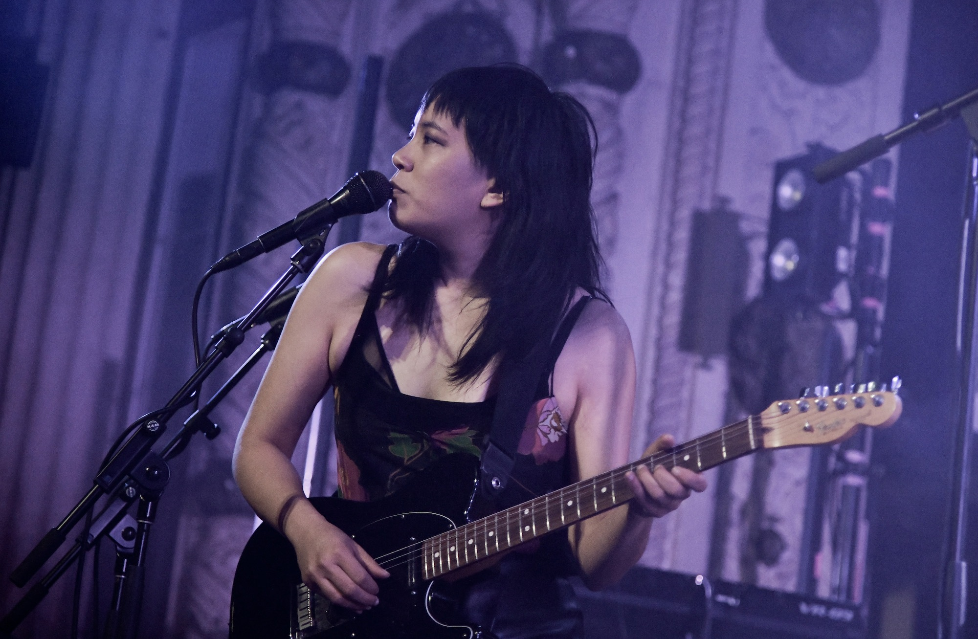 Thao Live at Metro [GALLERY] 9