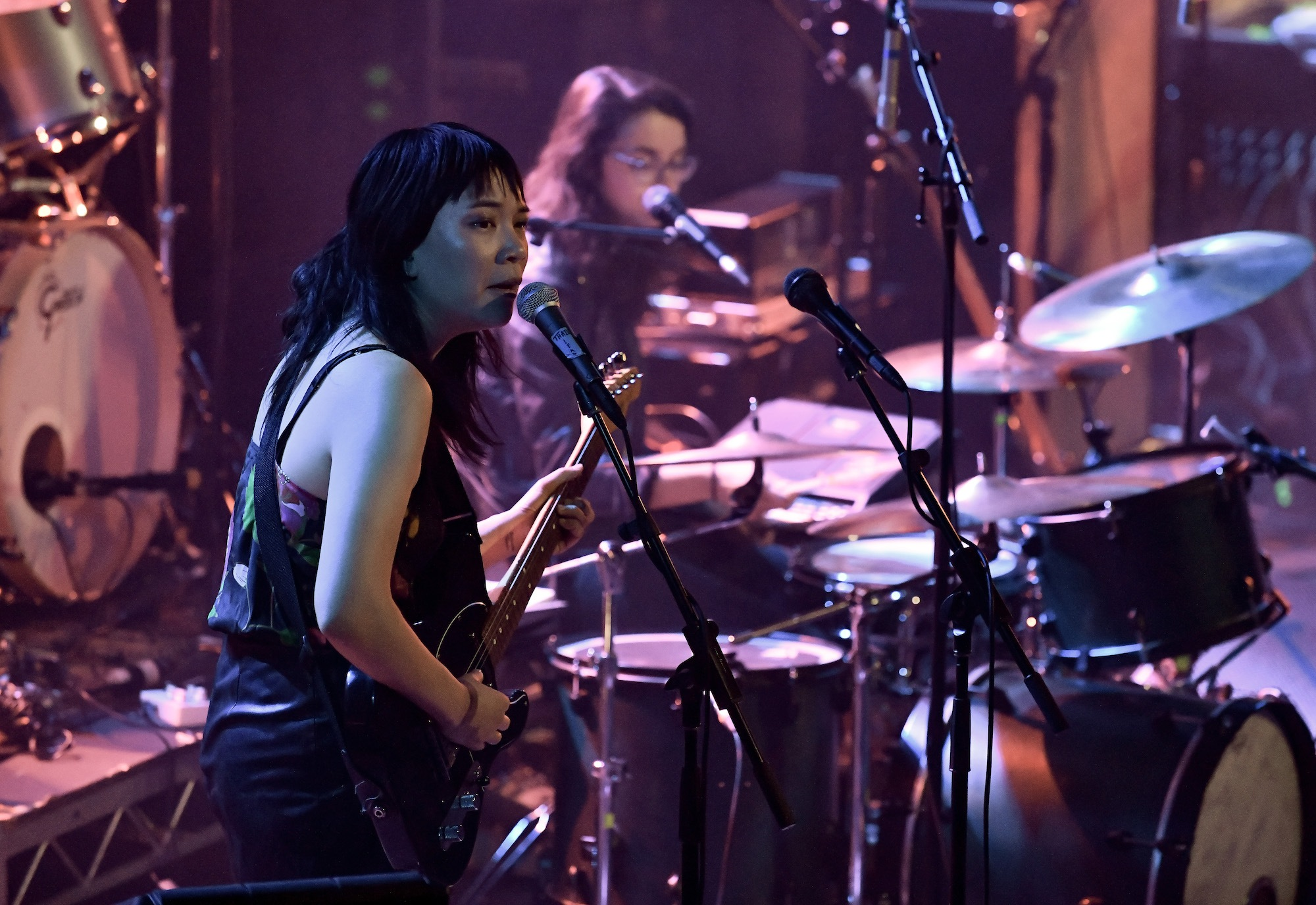 Thao Live at Metro [GALLERY] 11