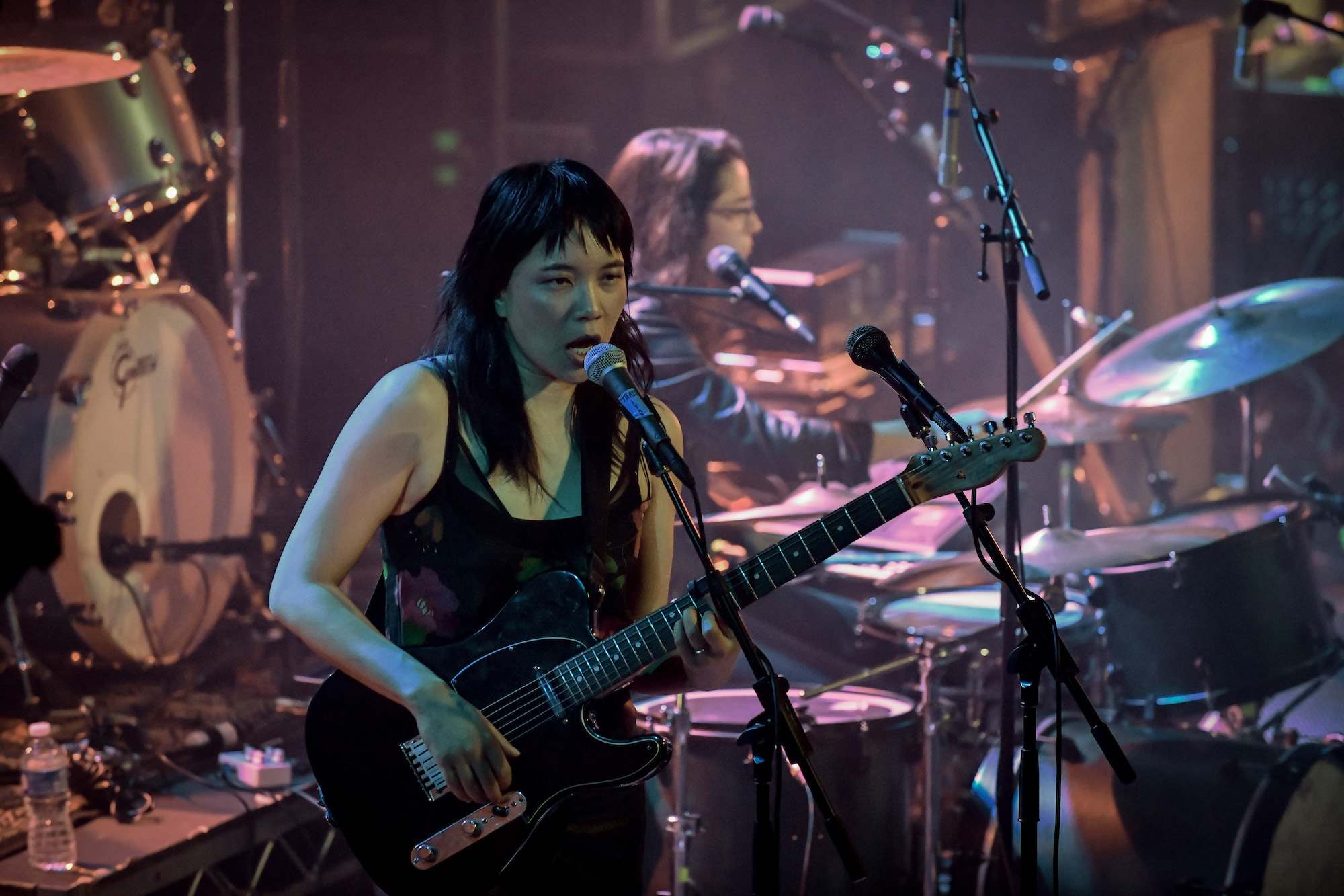 Thao Live at Metro [GALLERY] 12