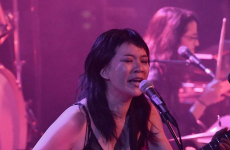 Luna Li Live at Thalia Hall [GALLERY] 25