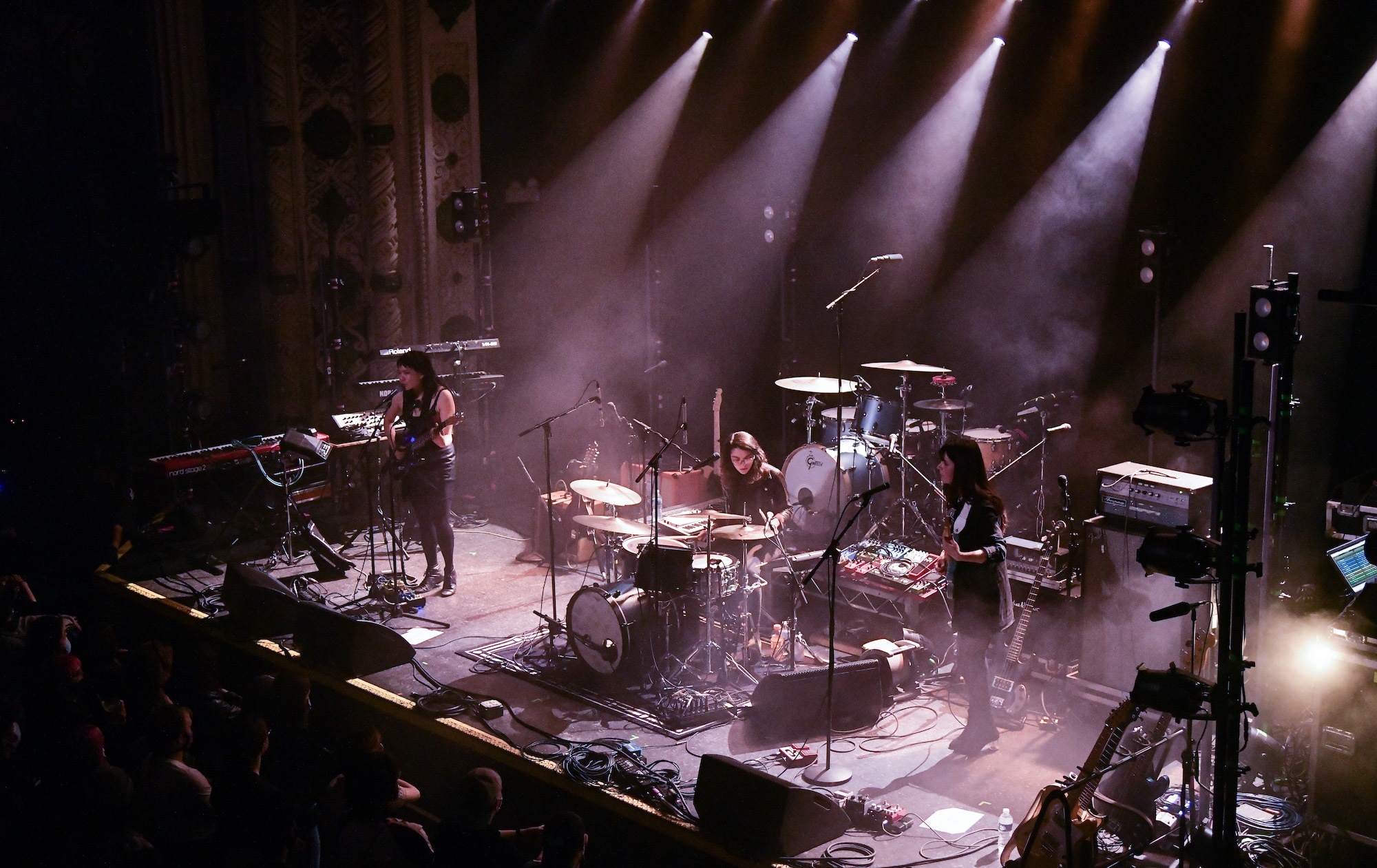 Thao Live at Metro [GALLERY] 14
