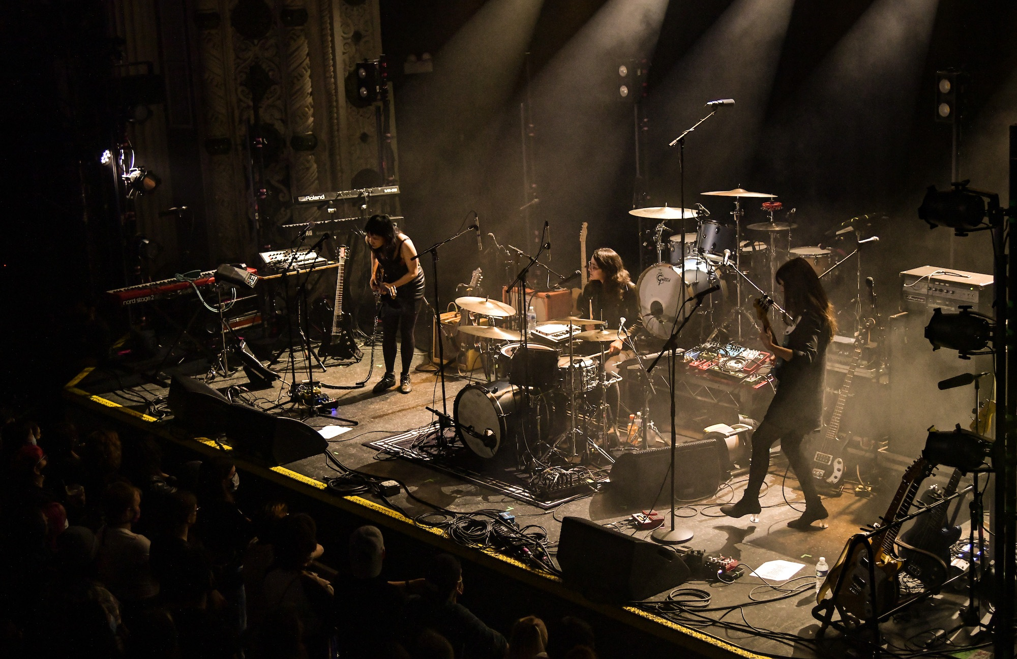 Thao Live at Metro [GALLERY] 15