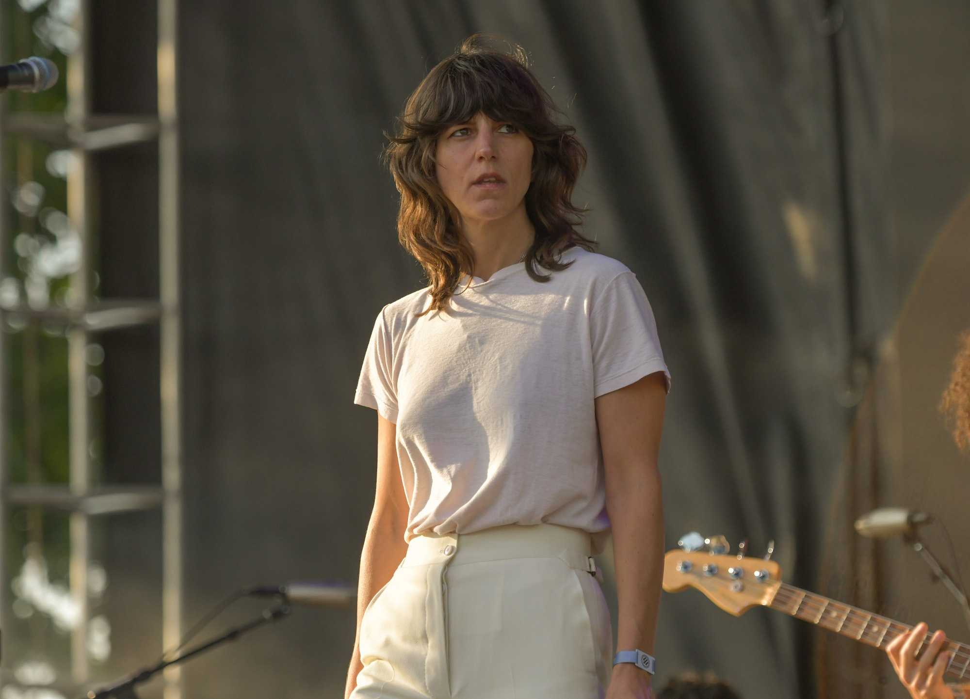The Fiery Furnaces - Photo © 2021 by: Roman Sobus