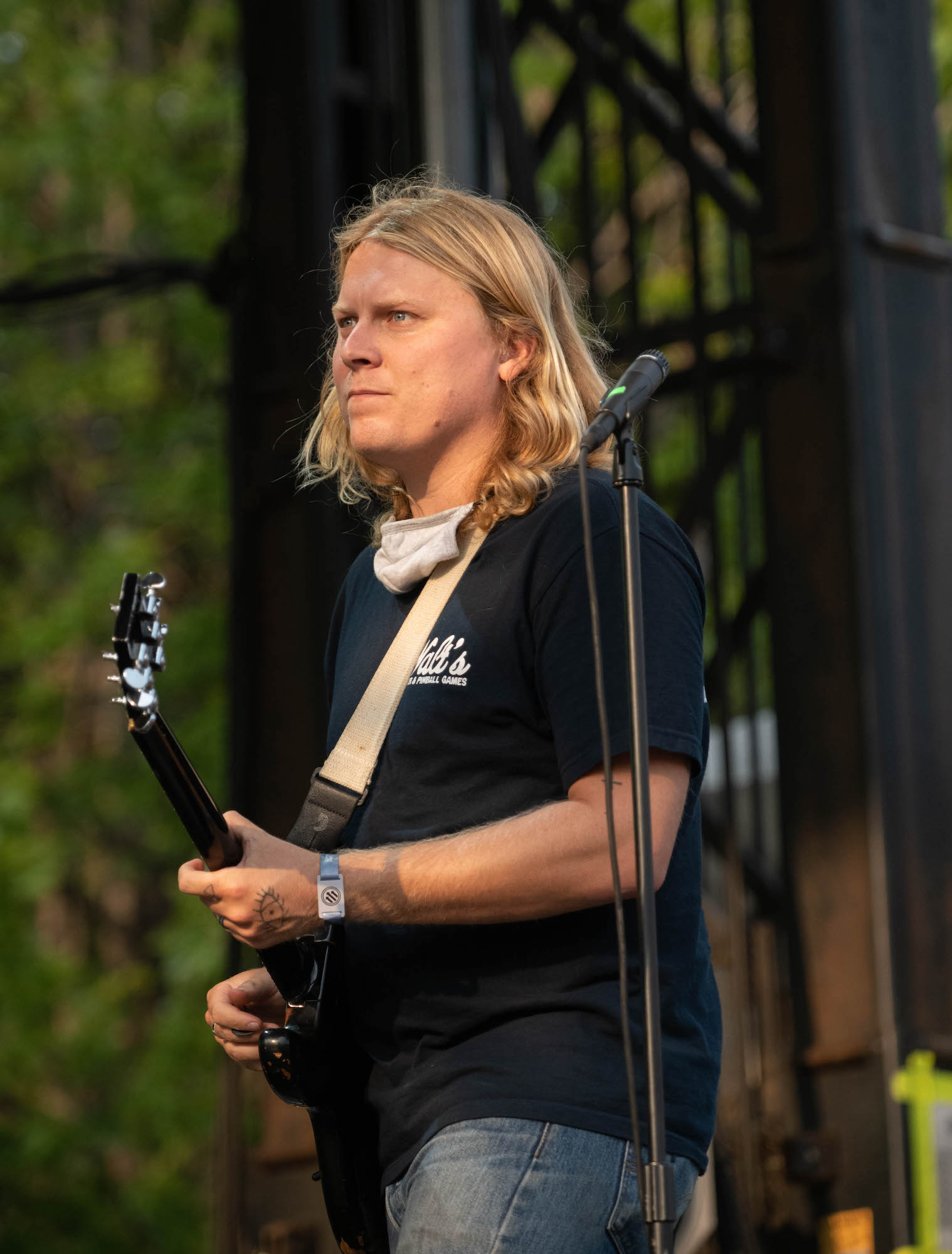 Ty Segall Live at Pitchfork [GALLERY] 3
