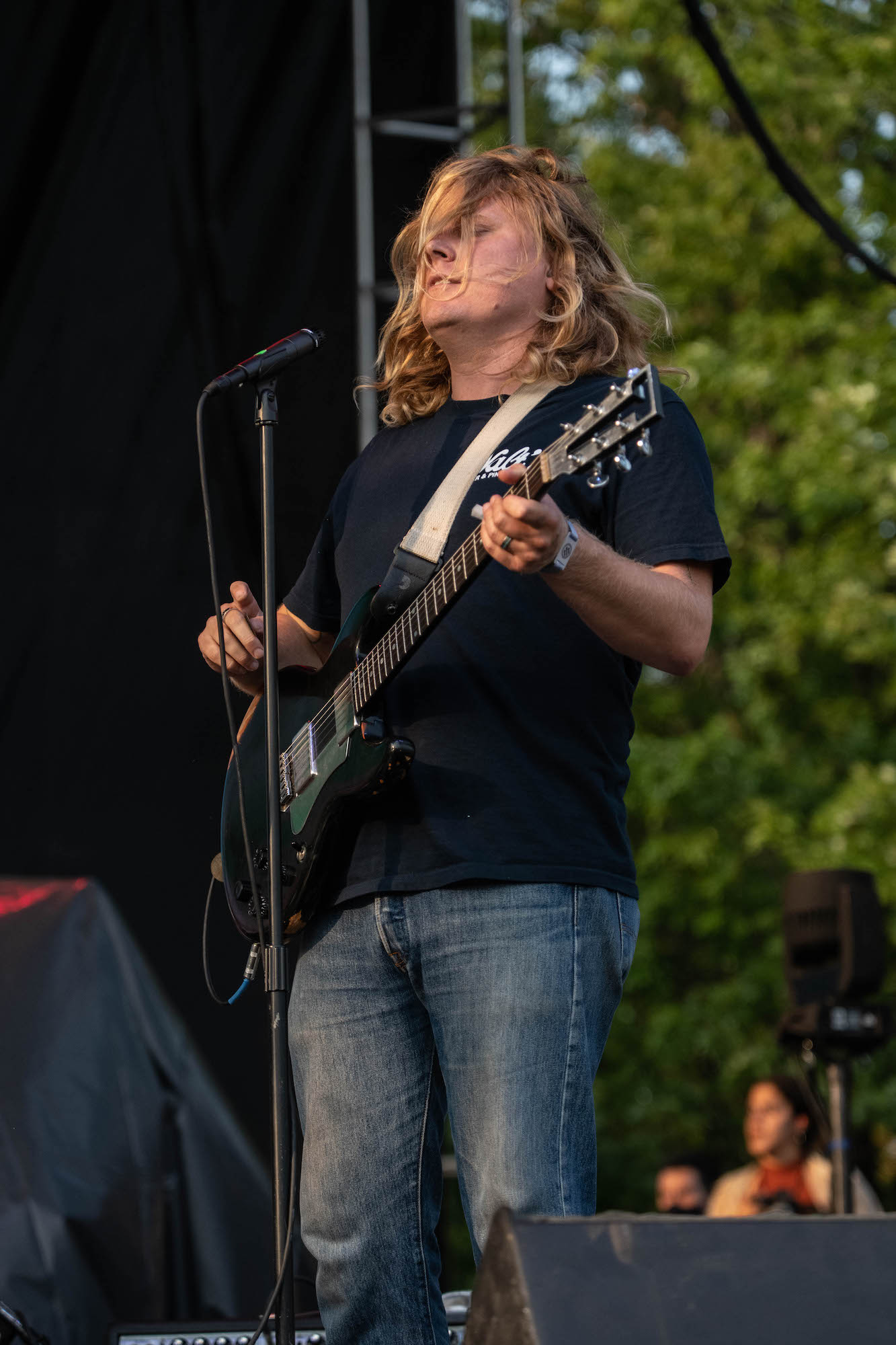 Ty Segall Live at Pitchfork [GALLERY] 4