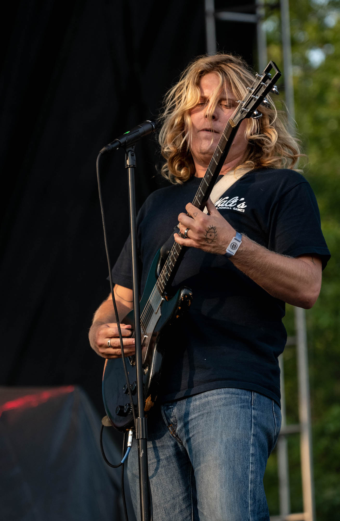 Ty Segall Live at Pitchfork [GALLERY] 5