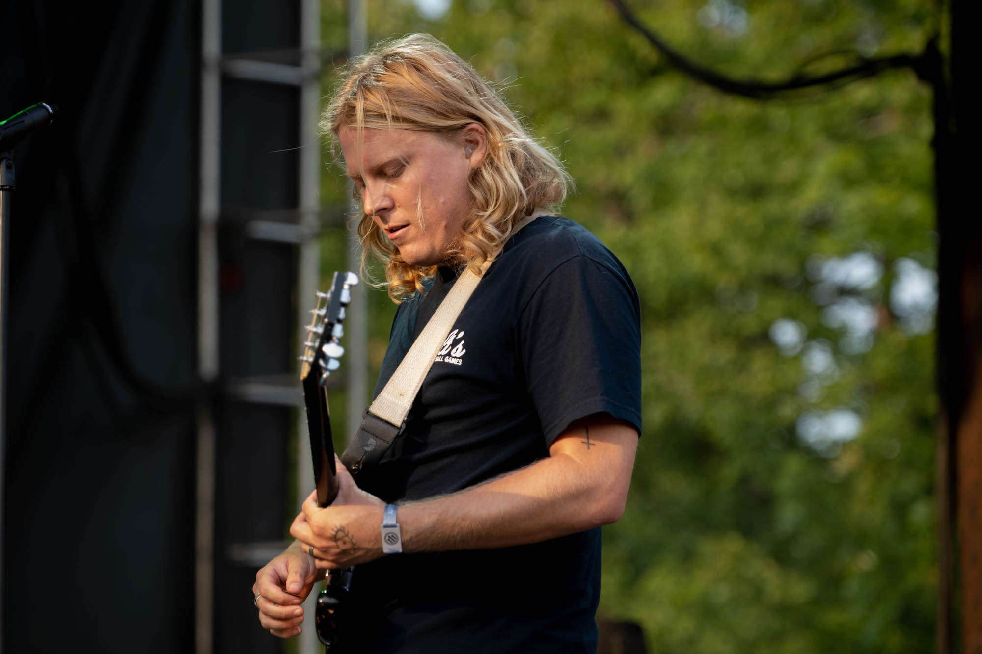 Ty Segall Live at Pitchfork [GALLERY] 15