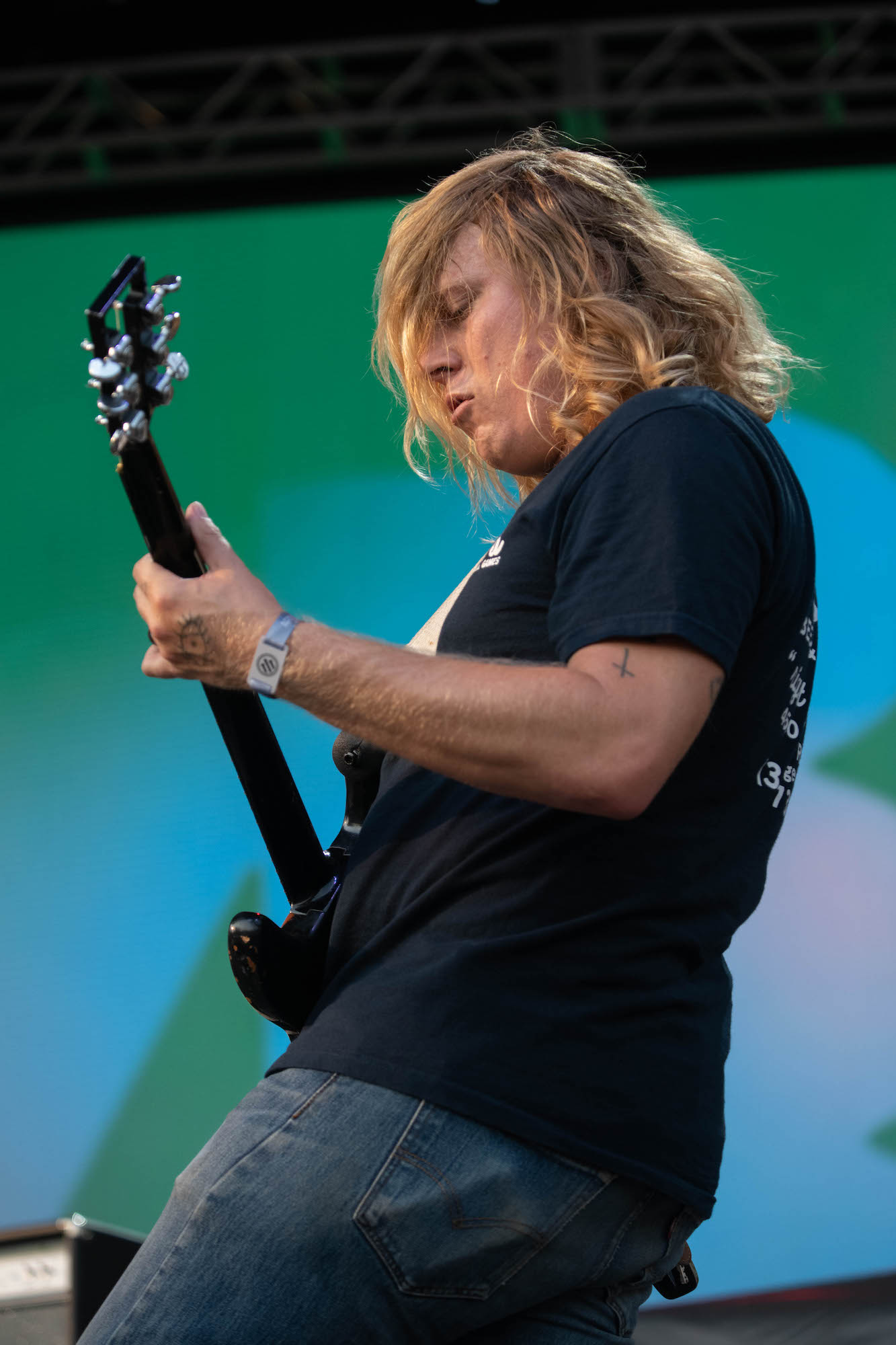 Ty Segall Live at Pitchfork [GALLERY] 7