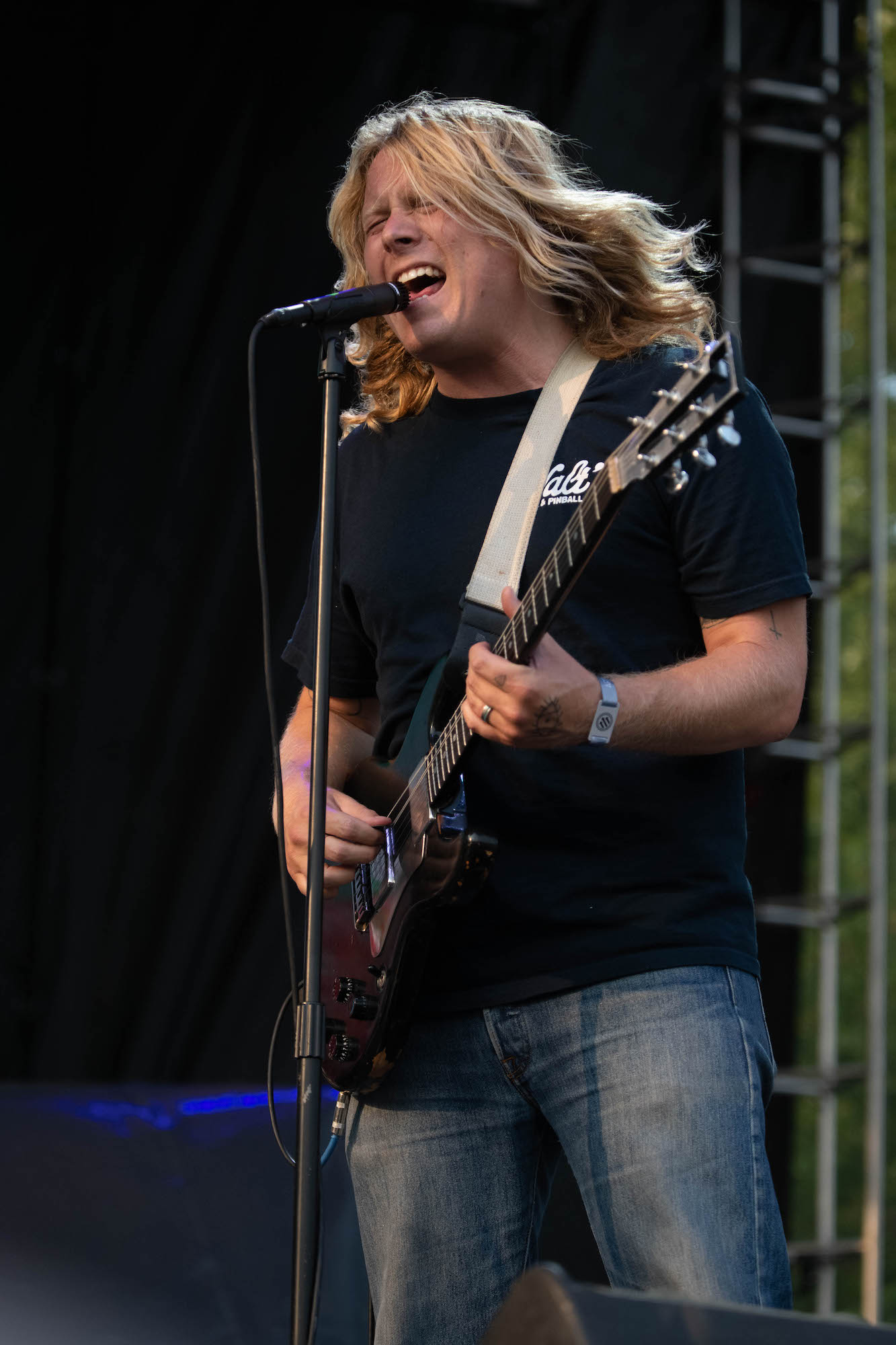 Ty Segall Live at Pitchfork [GALLERY] 8