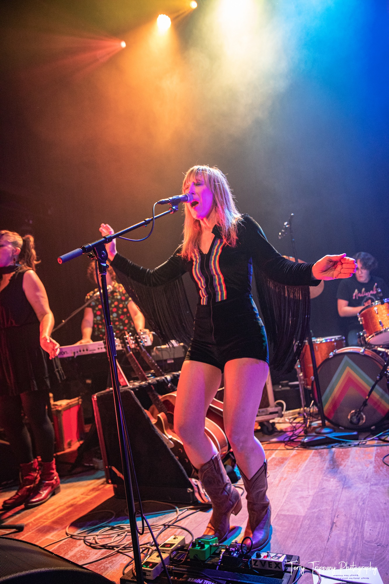 Heartless Bastards Live at Lincoln Hall [GALLERY] 1