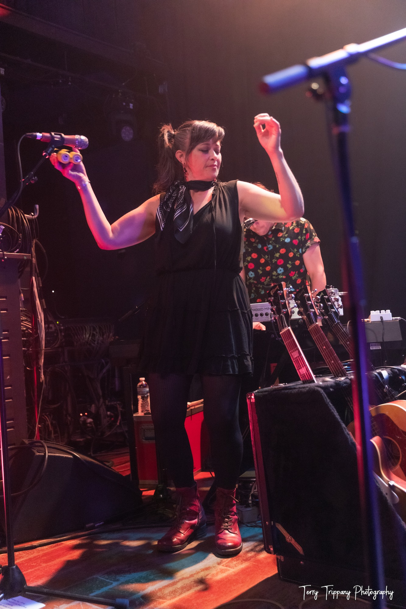Heartless Bastards Live at Lincoln Hall [GALLERY] 5