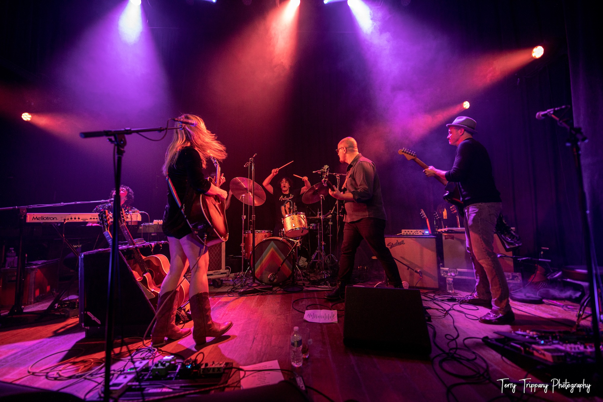 Heartless Bastards Live at Lincoln Hall [GALLERY] 23