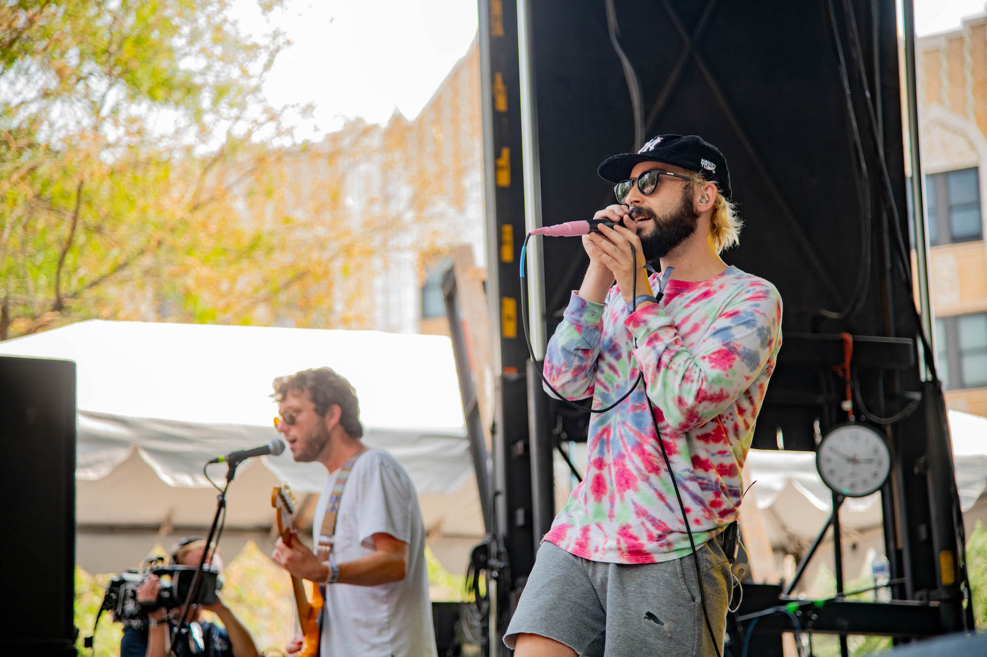Oso Oso Live at Pitchfork [GALLERY] 3