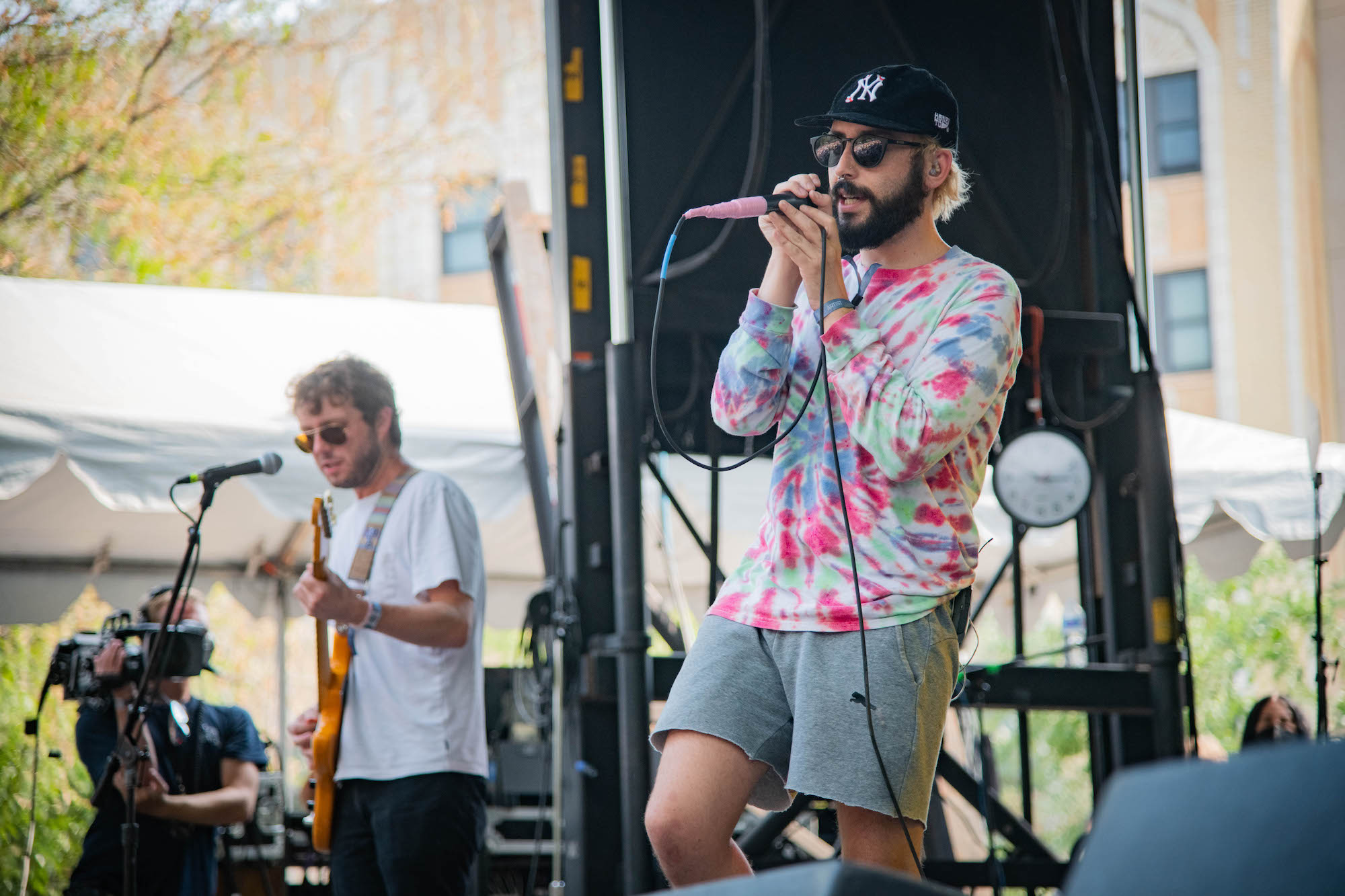 Oso Oso Live at Pitchfork [GALLERY] 4
