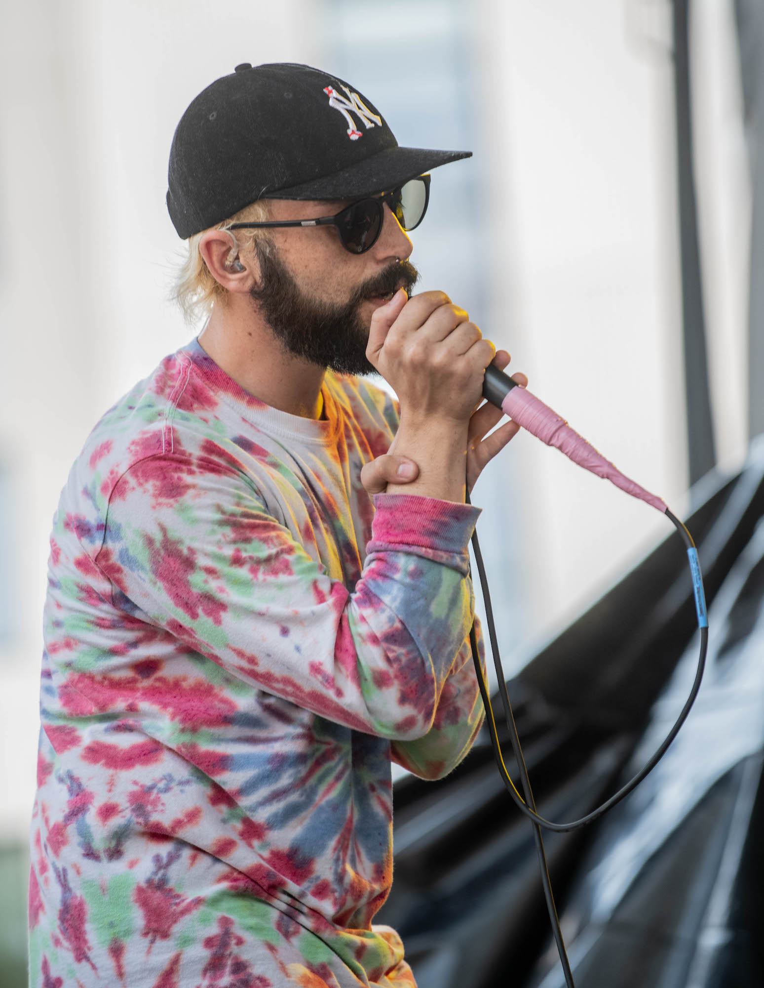 Oso Oso Live at Pitchfork [GALLERY] 11