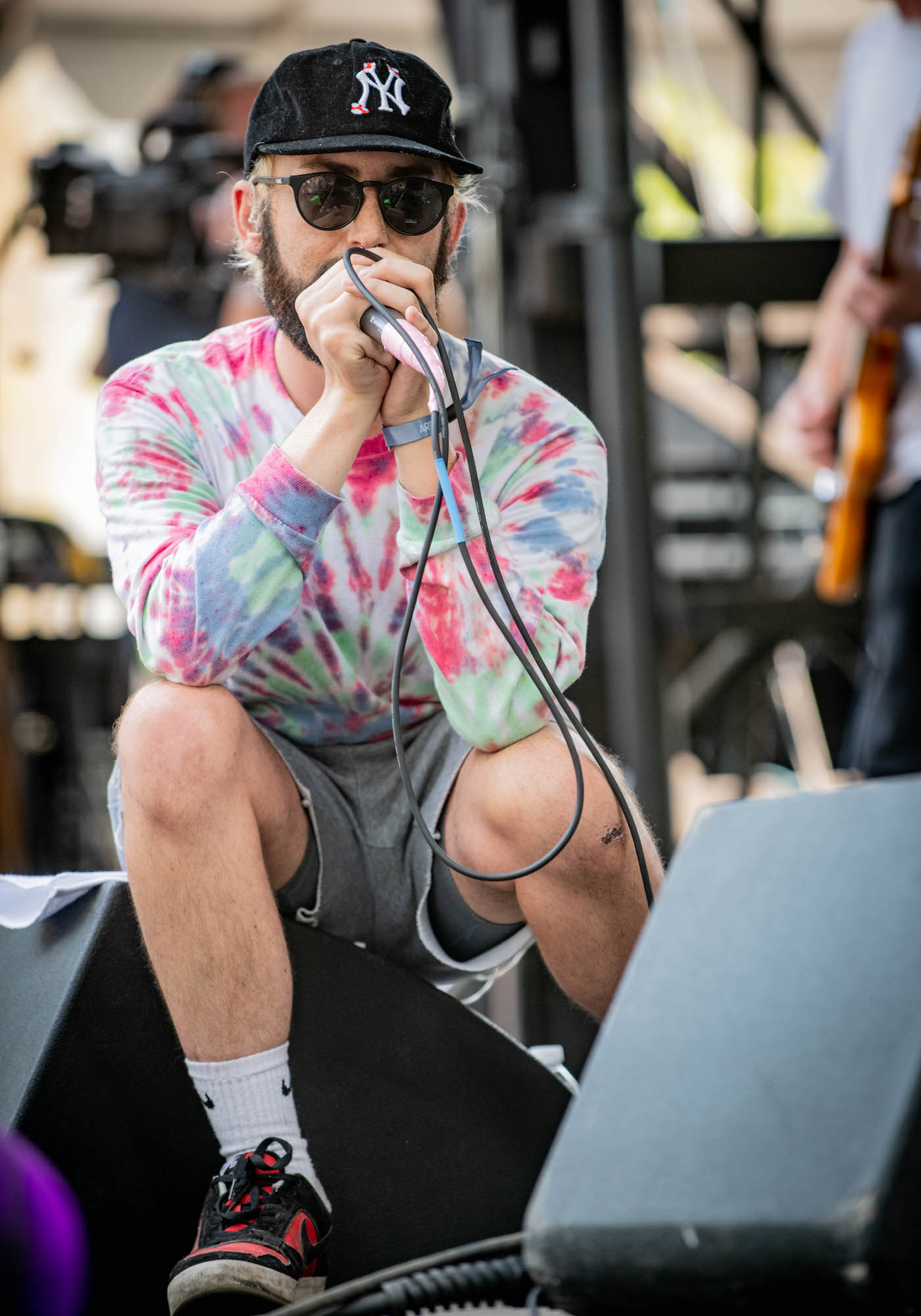 Oso Oso Live at Pitchfork [GALLERY] 9