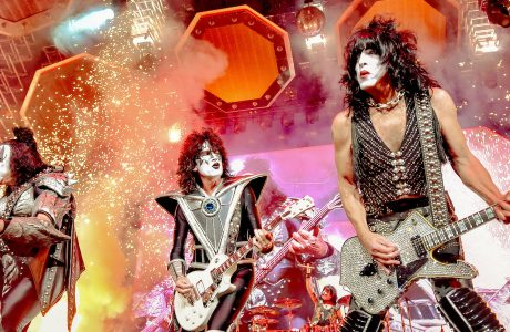 Ace Frehley Live at Huntington Bank Pavilion [GALLERY] 19