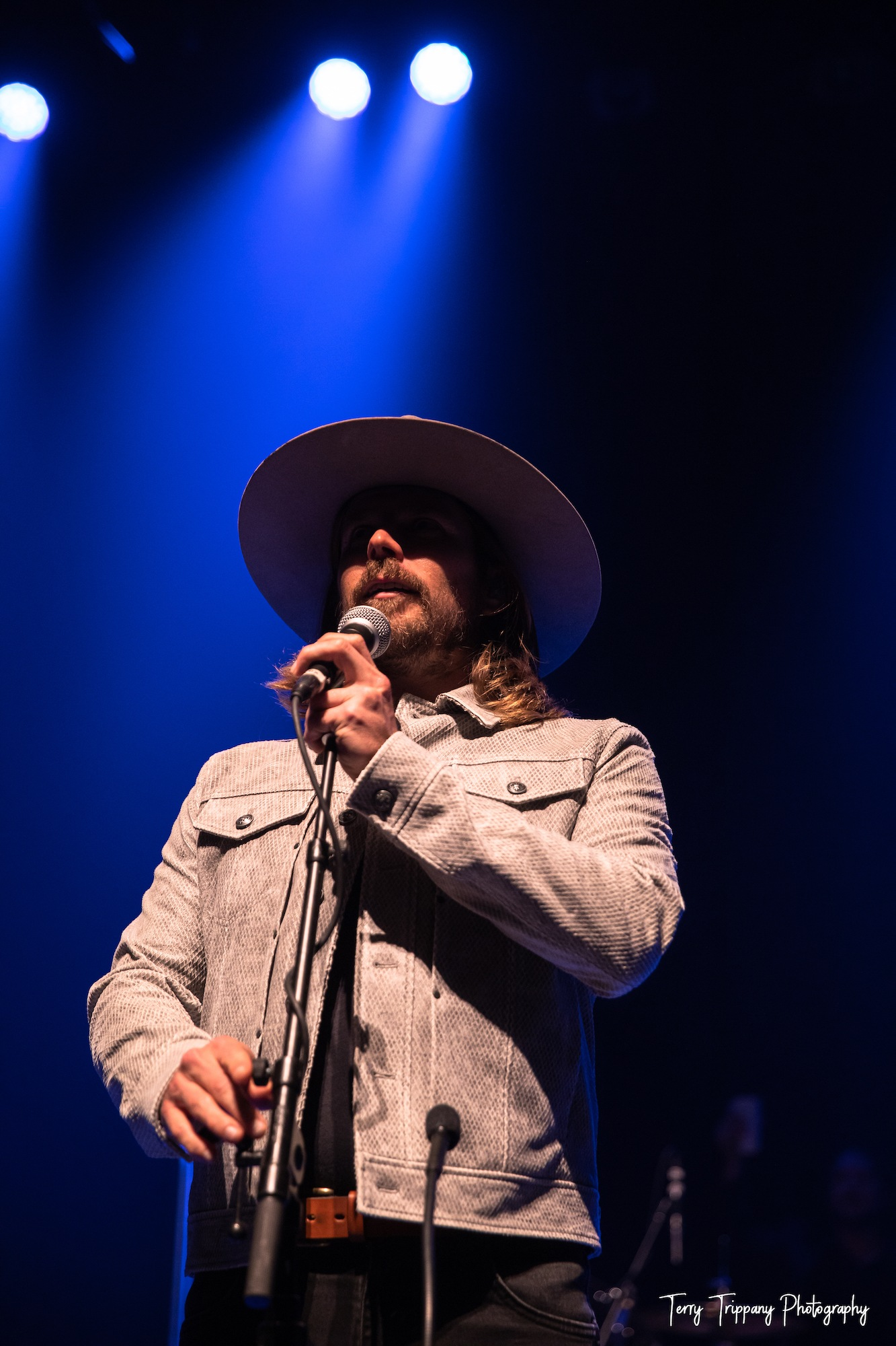 Lukas Nelson Live at the Vic Theatre [GALLERY] 2