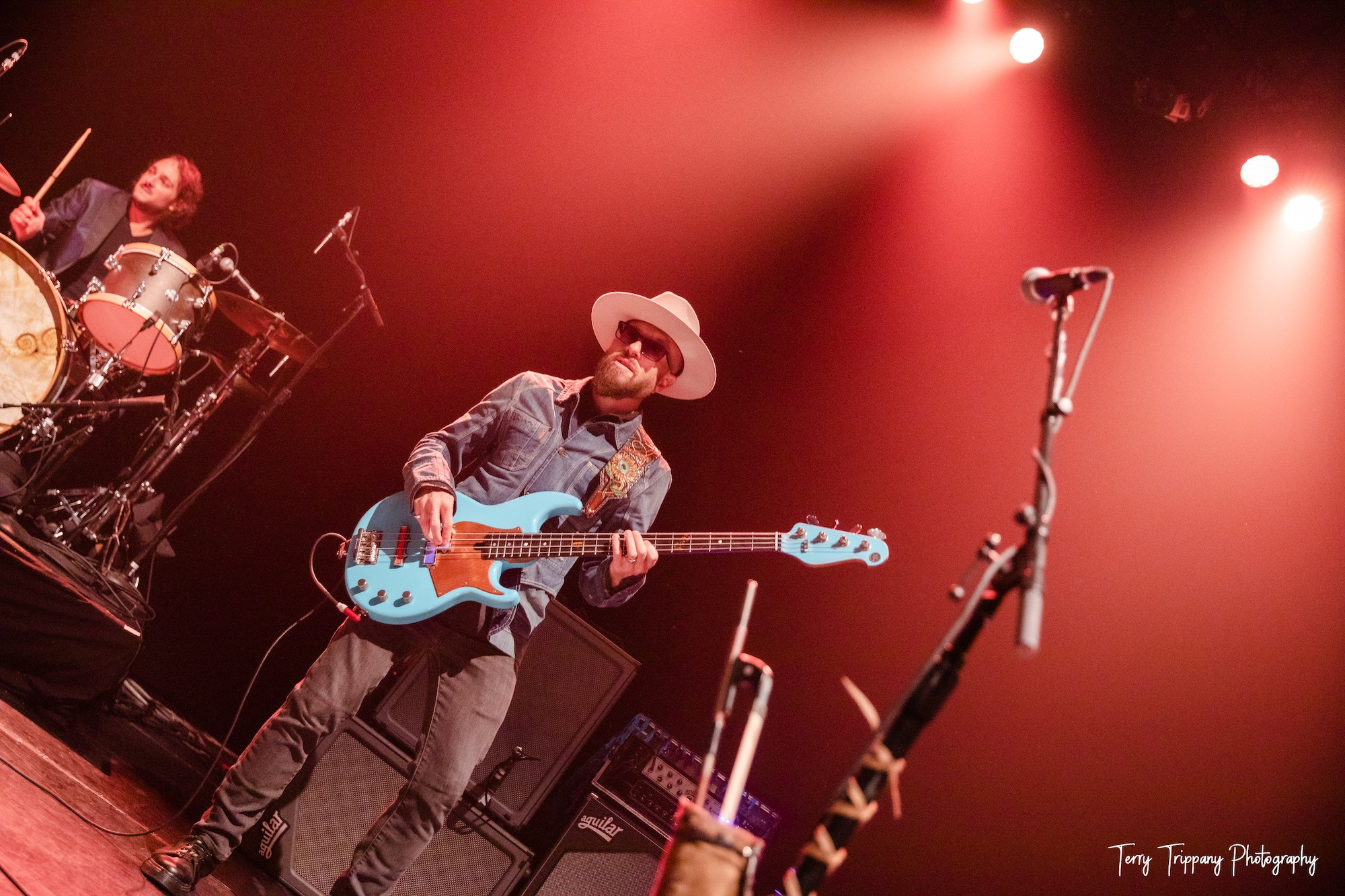 Lukas Nelson Live at the Vic Theatre [GALLERY] 6