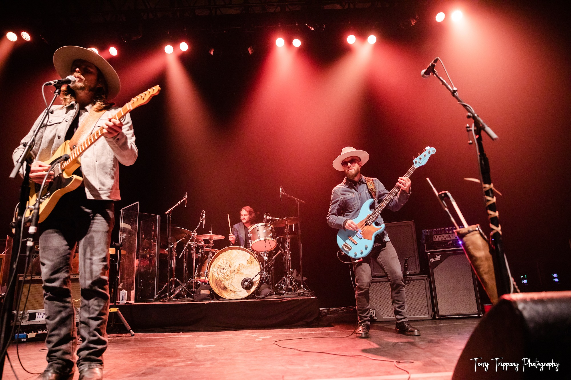 Lukas Nelson Live at the Vic Theatre [GALLERY] 7