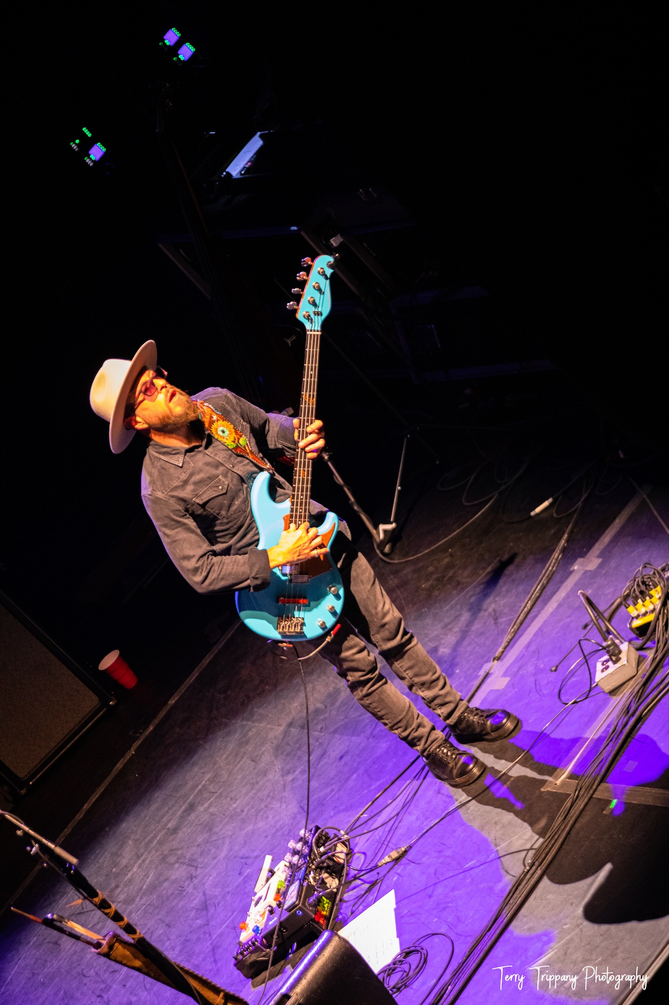 Lukas Nelson Live at the Vic Theatre [GALLERY] 5