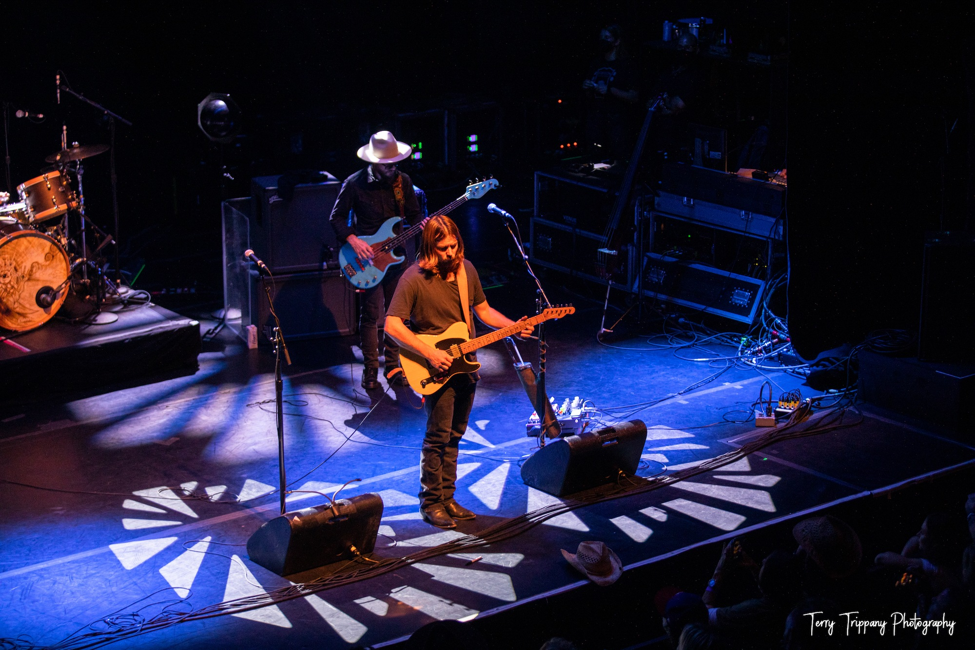 Lukas Nelson Live at the Vic Theatre [GALLERY] 9