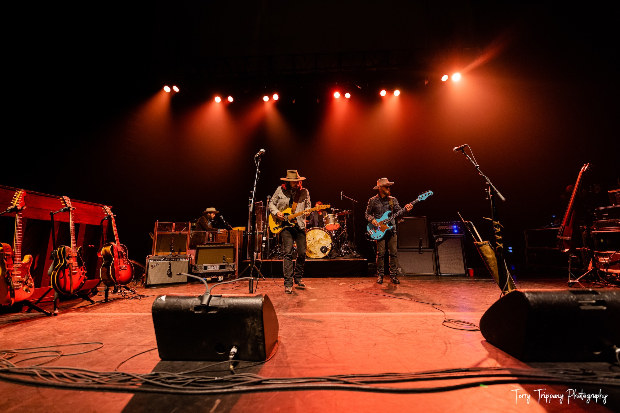 Lukas Nelson Live at the Vic Theatre [GALLERY] 11