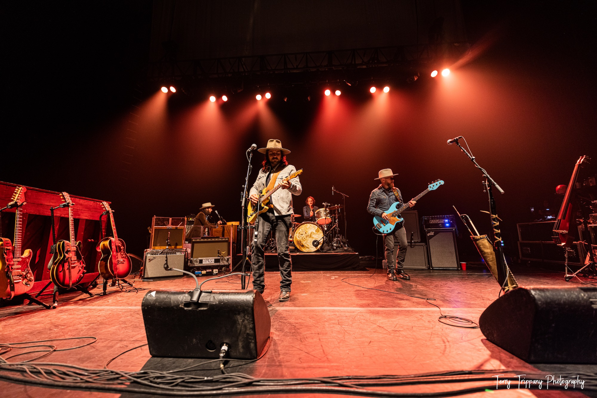 Lukas Nelson Live at the Vic Theatre [GALLERY] 12